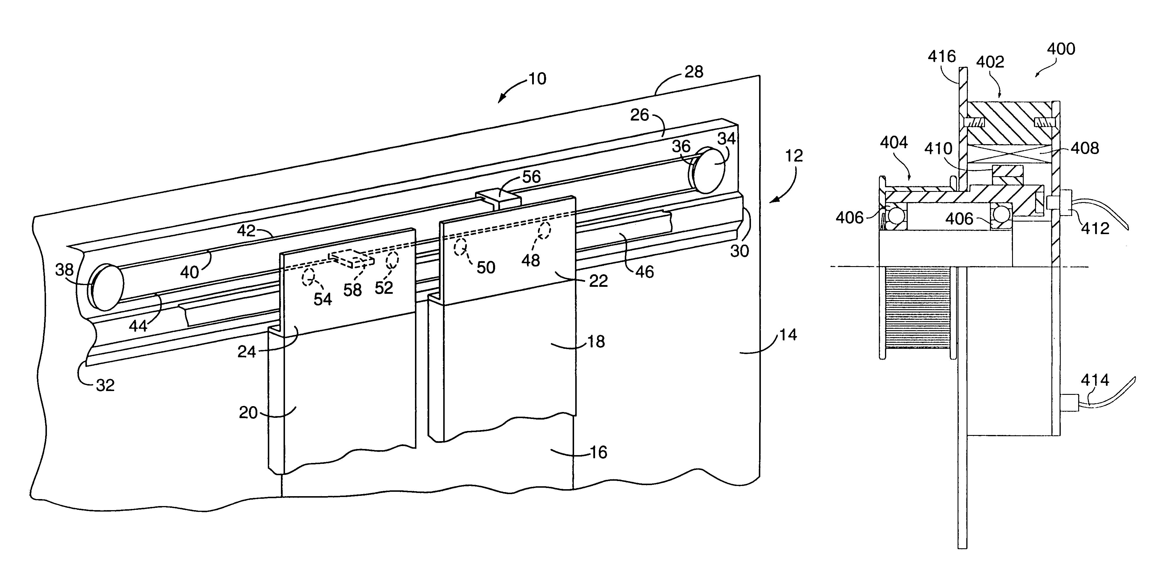 Patent Us8448751 Elevator Door System Google Patents