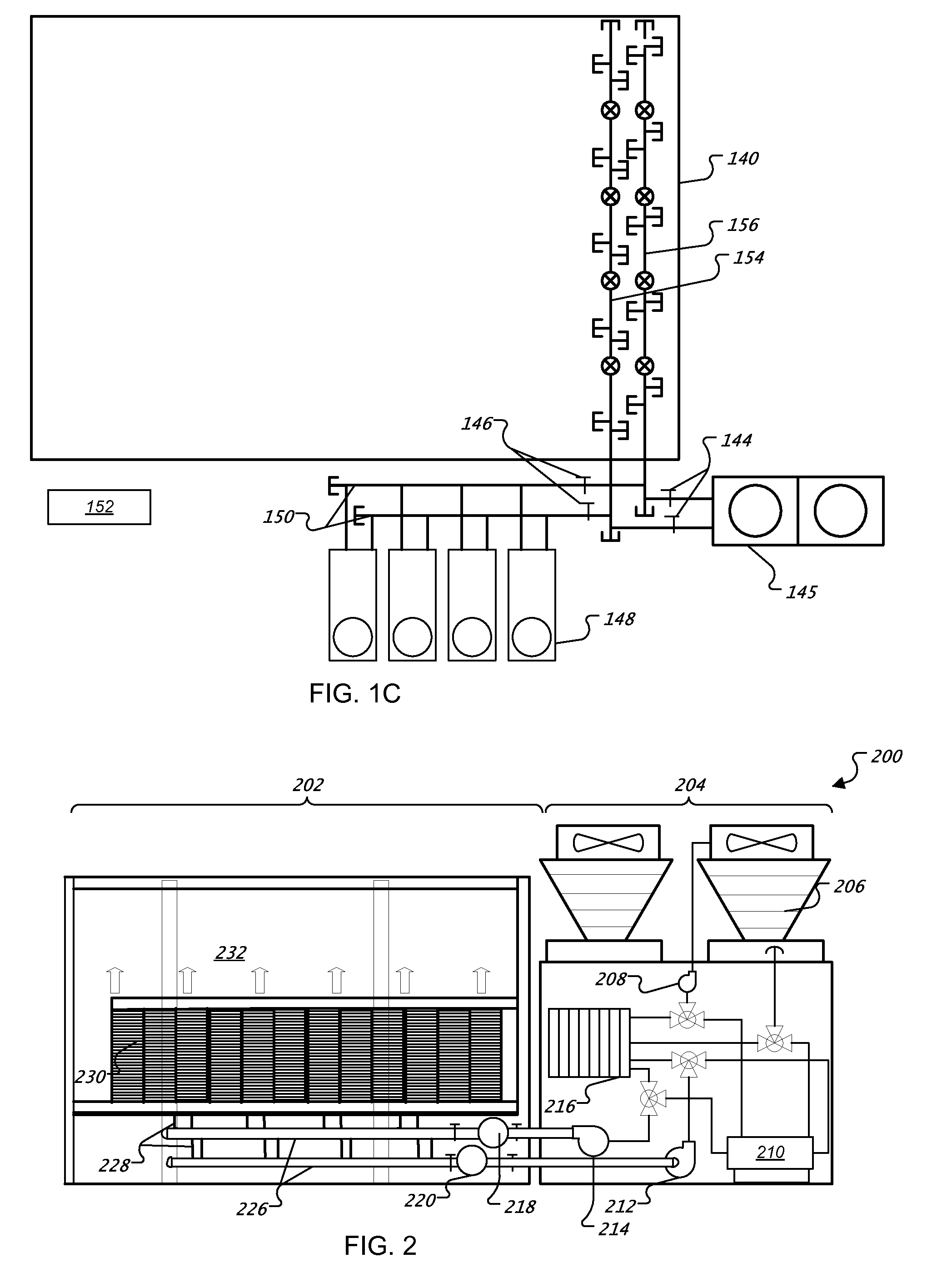 US8218322 further Water Cooled Chiller Diagram in addition US8453469 as well US8322155 also Second Floating Google Data Center Spotted Maine. on data center cooling units
