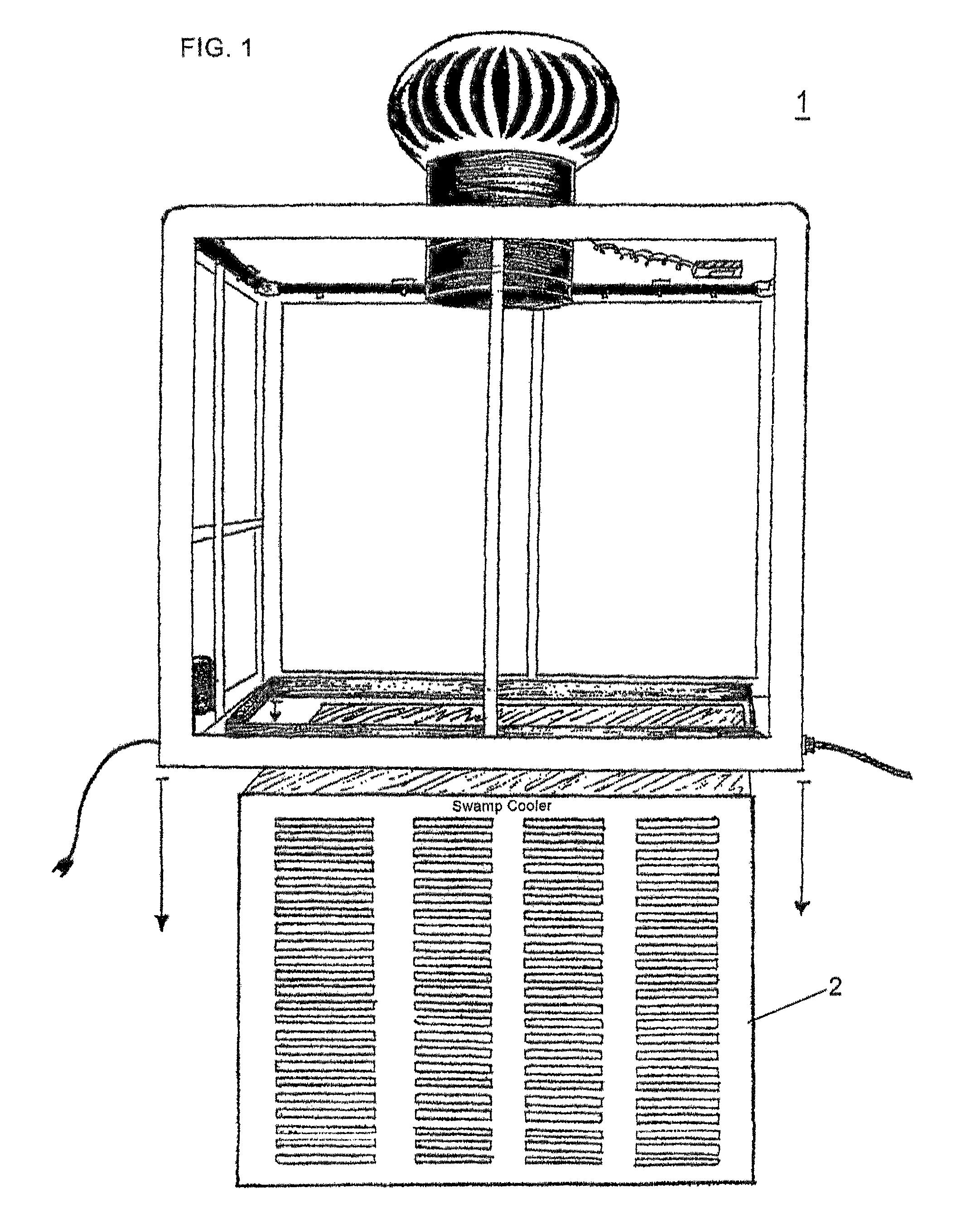 28 Chion Evaporative Cooler Wiring Diagram Jeffdoedesign