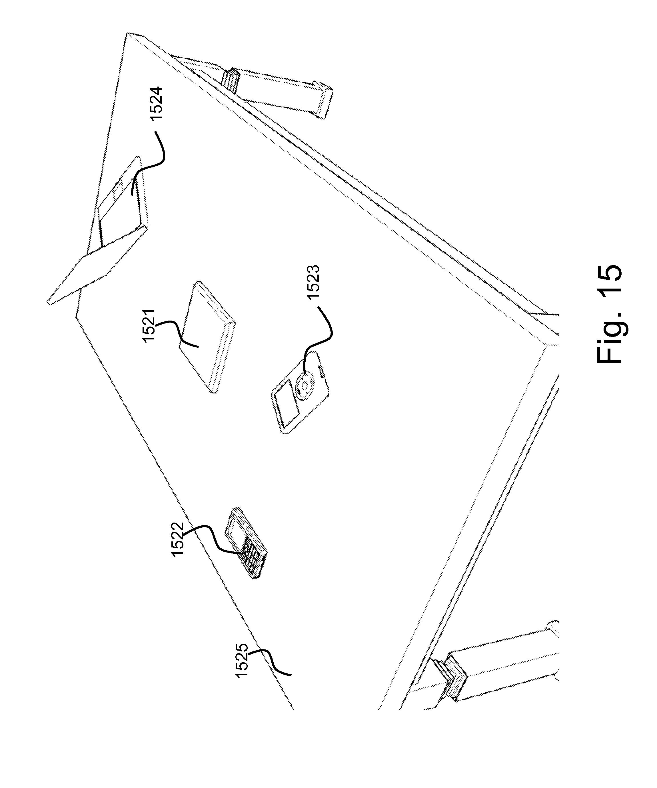 Patent Us8461722 Wireless Energy Transfer Using Conducting Water Sensor Alarm Alarmcontrol Controlcircuit Circuit Diagram Drawing