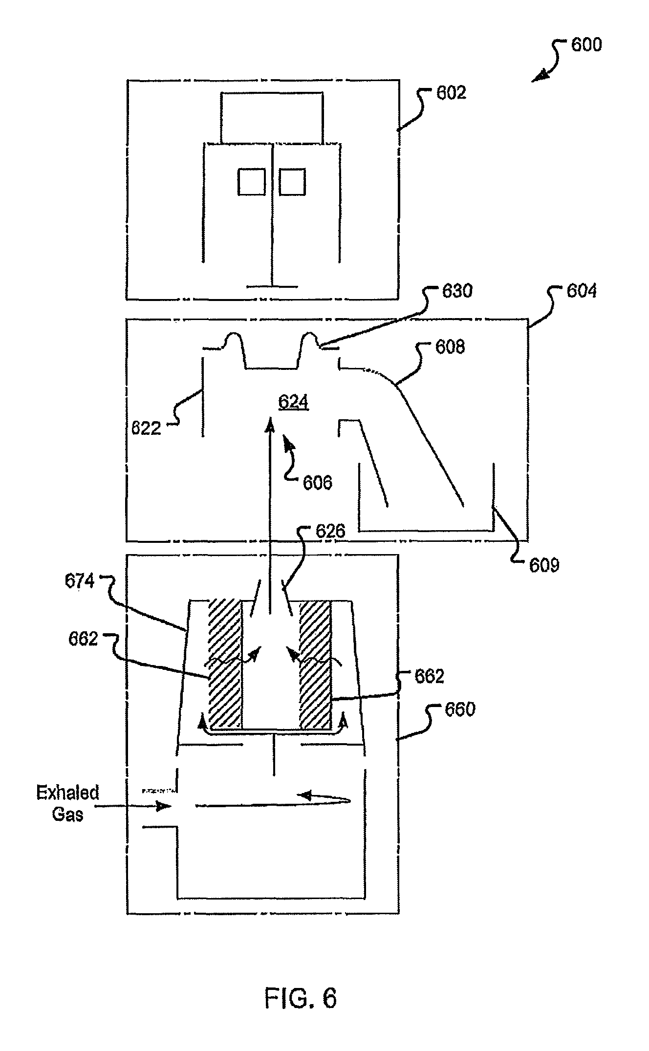 Patent US8469031 Exhalation valve assembly with integrated – Ez Valve Wiring Diagram