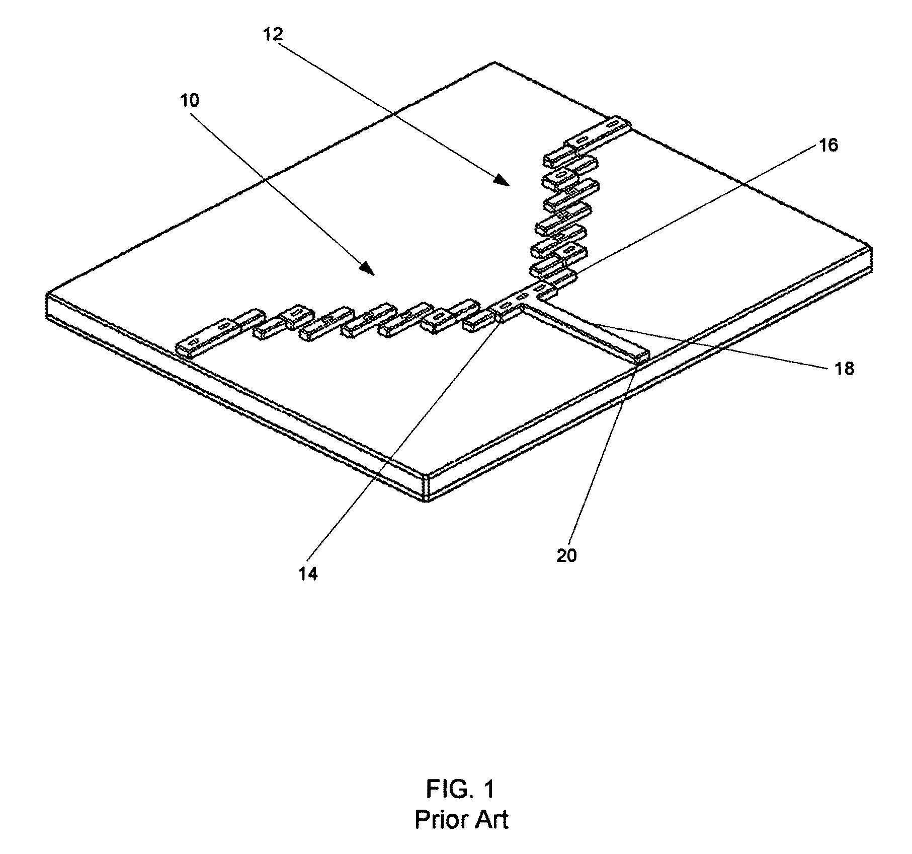 patent us8471649 - ku-band diplexer