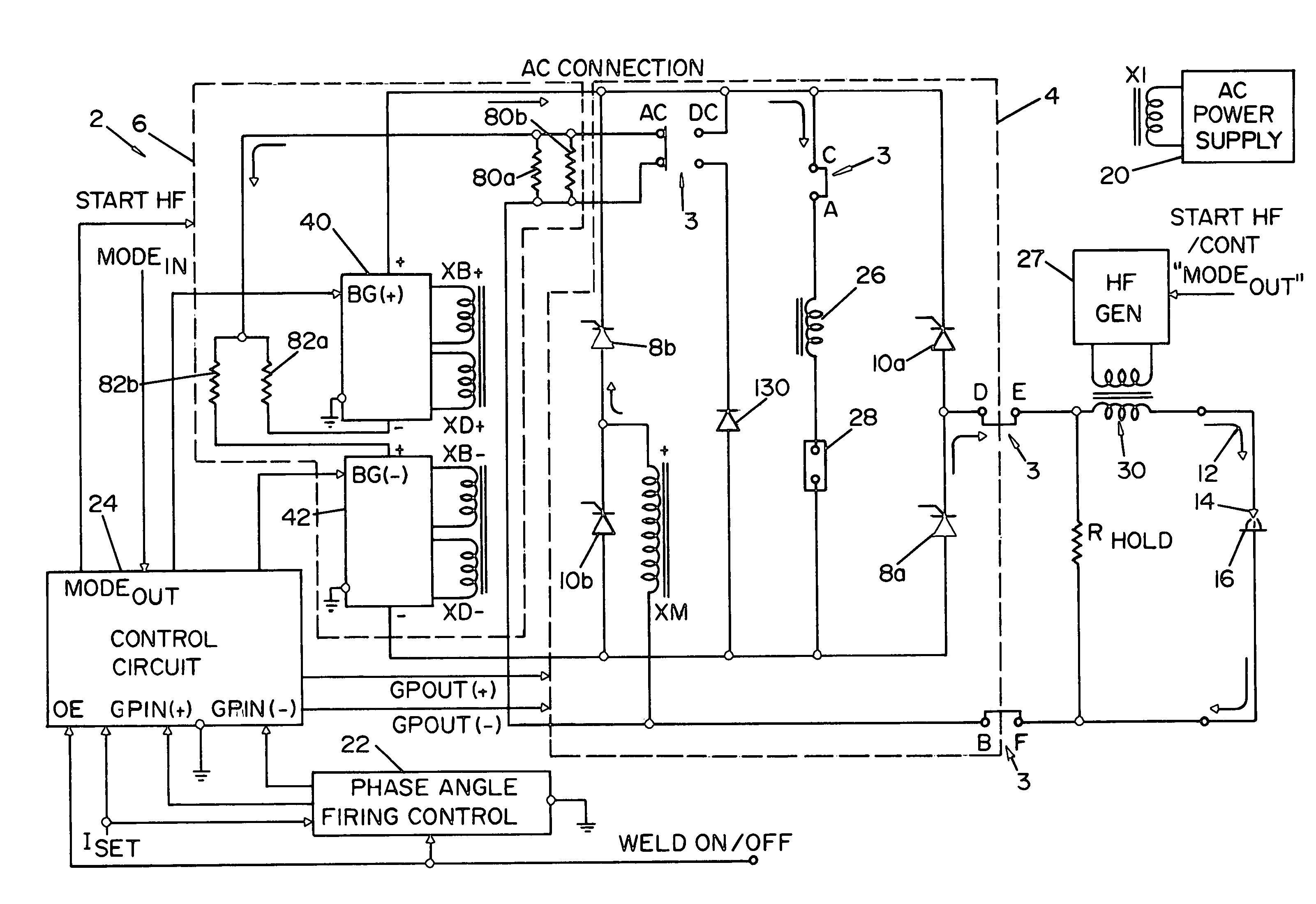 3202专业功放电路图