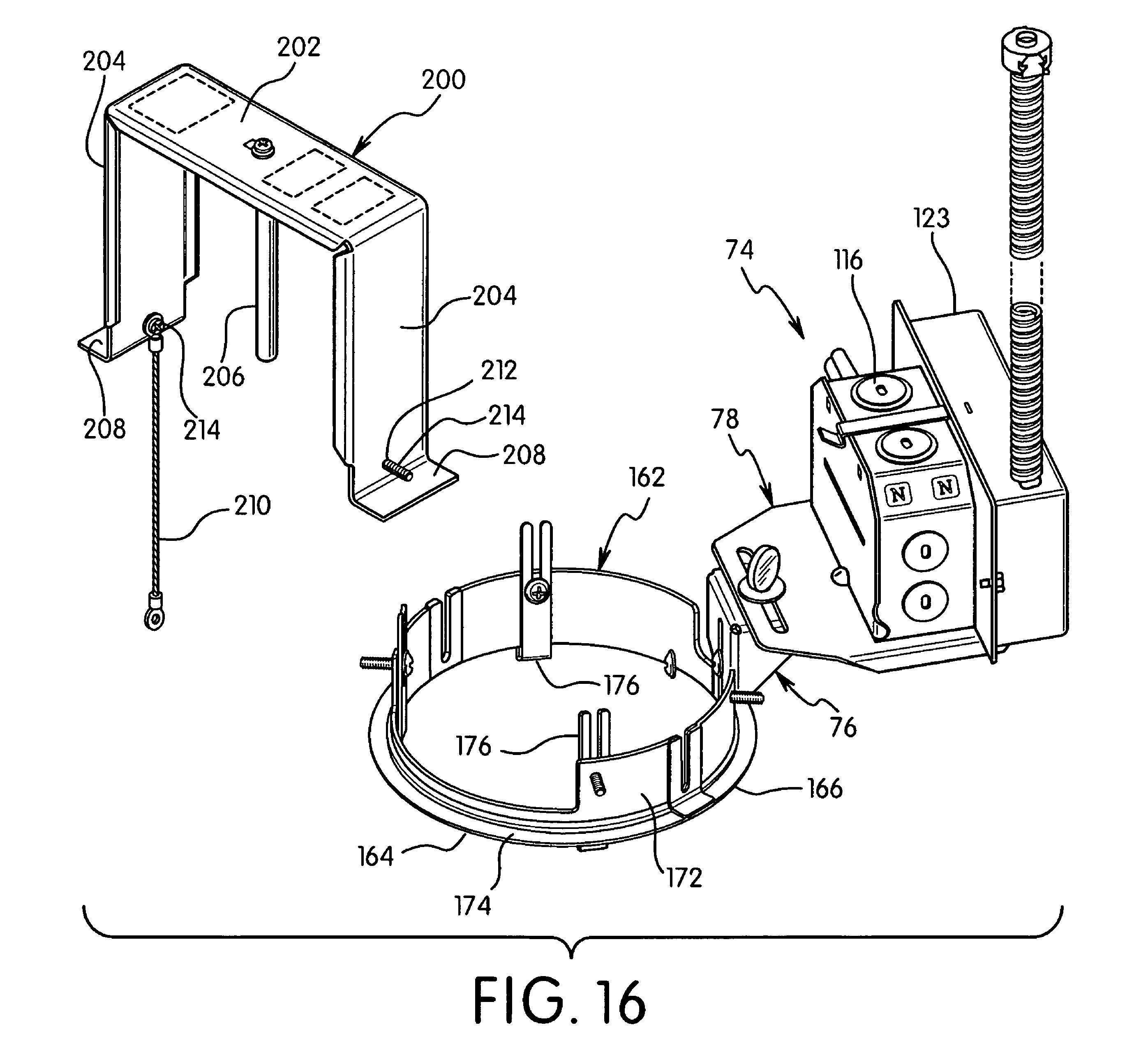 patent us8480268