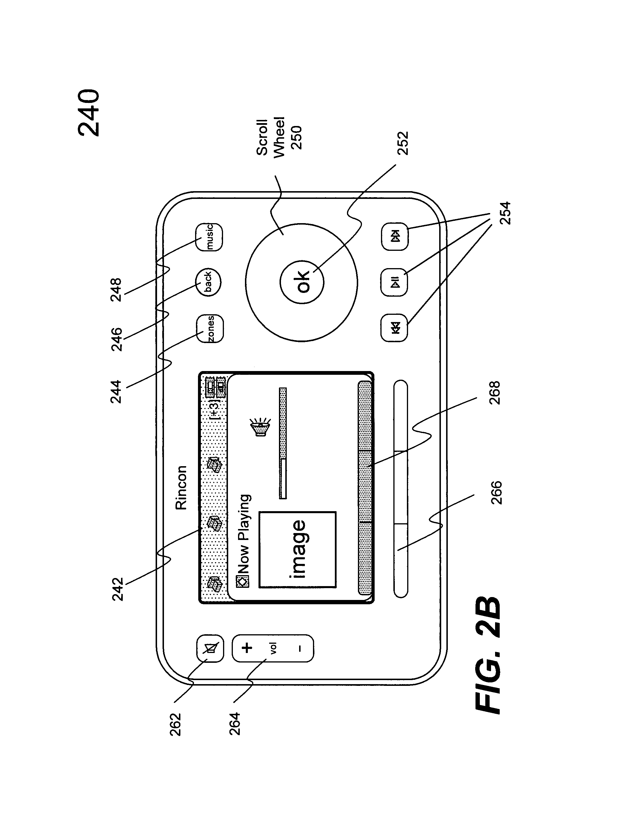 Patent Us8483853 Controlling And Manipulating Groupings In A Multi Sound Effectsmp3 Play Download Programmable Time Departure Circuits Drawing