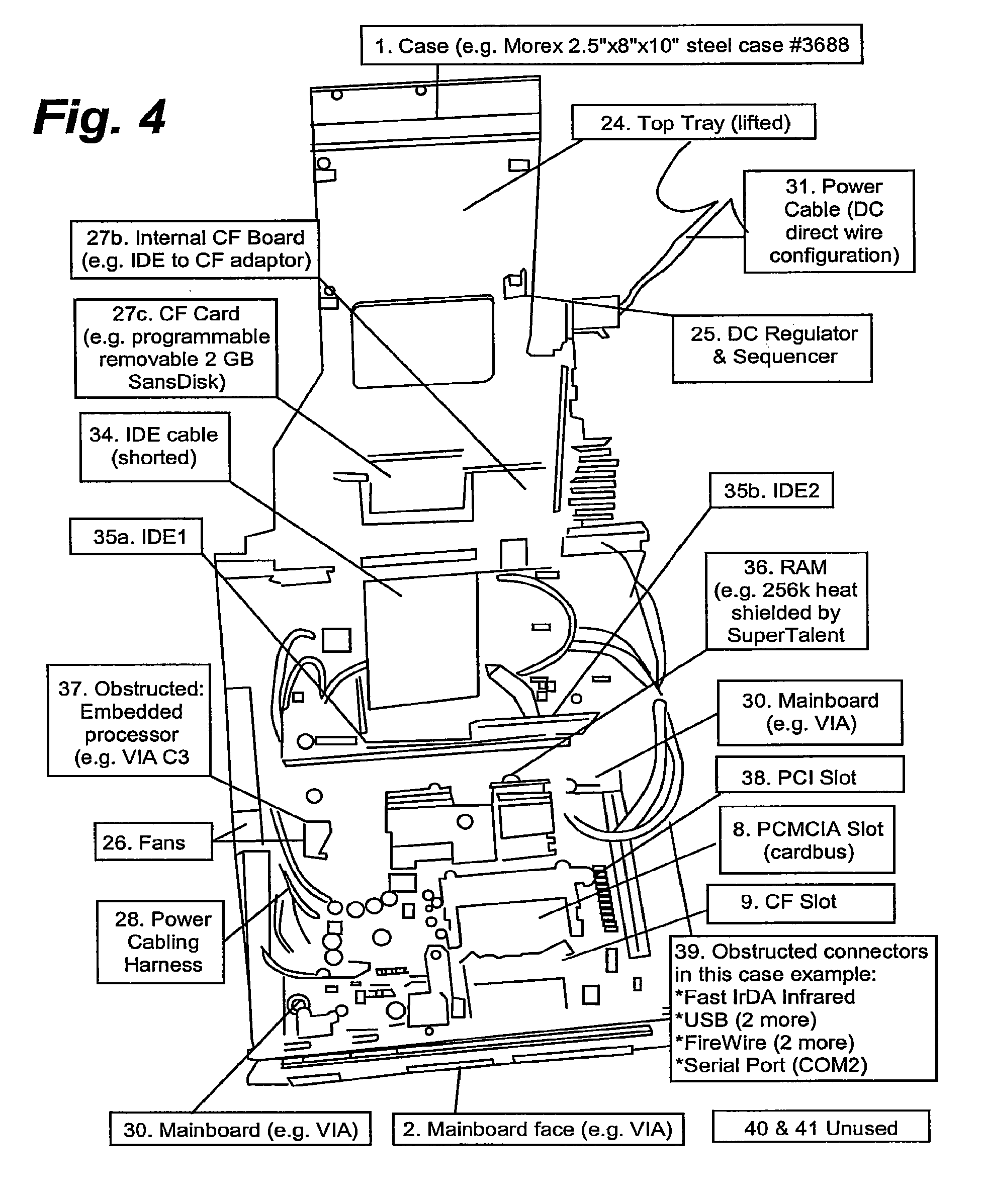 US08497769 20130730 D00004 patent us8497769 maintenance decision support system and method Snow Plow E60 Wiring-Diagram at bayanpartner.co