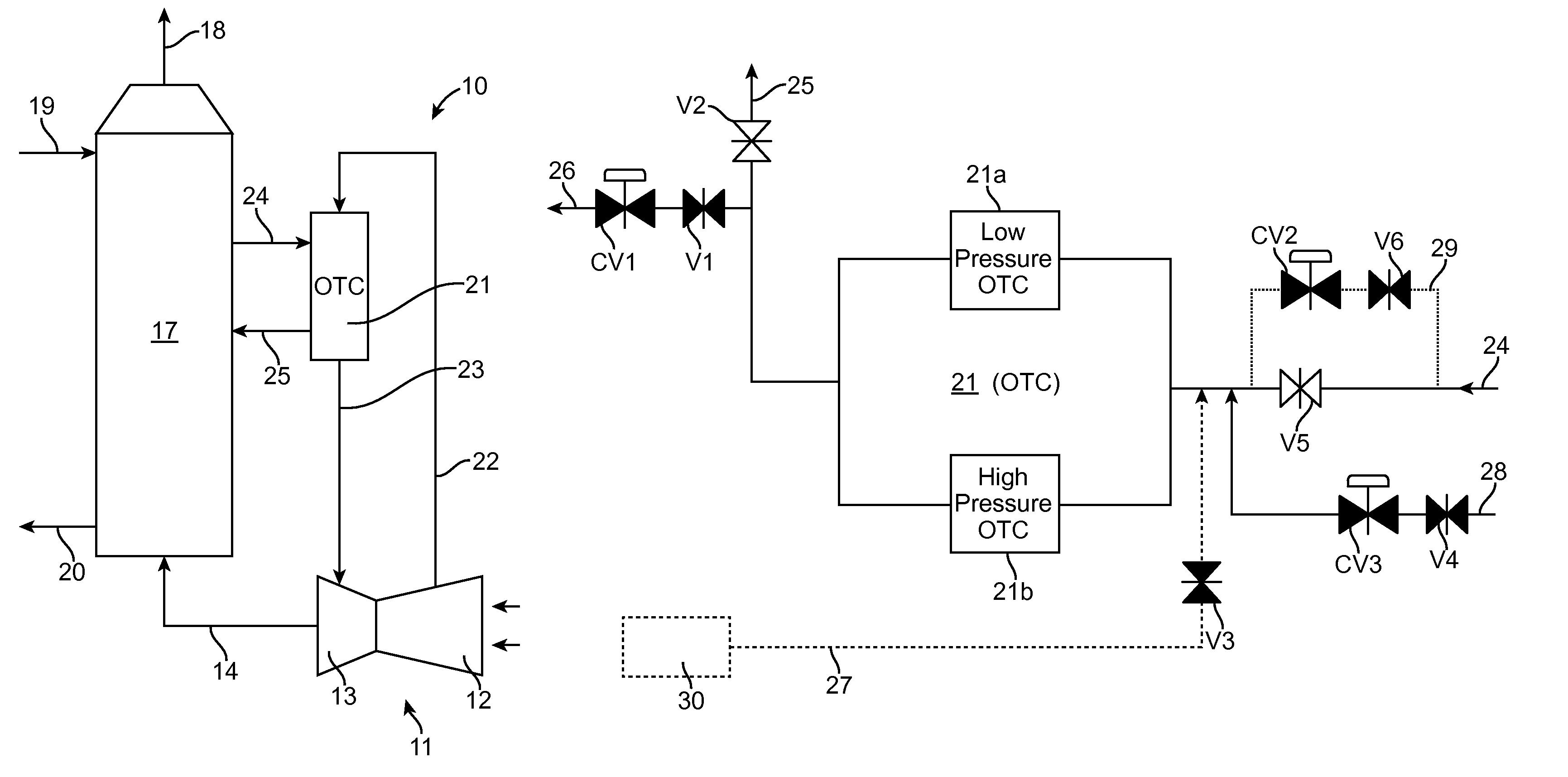 "براءة اÙ""Ø§Ø ØªØ±Ø§Ø¹ US bined cycle power plant having a"