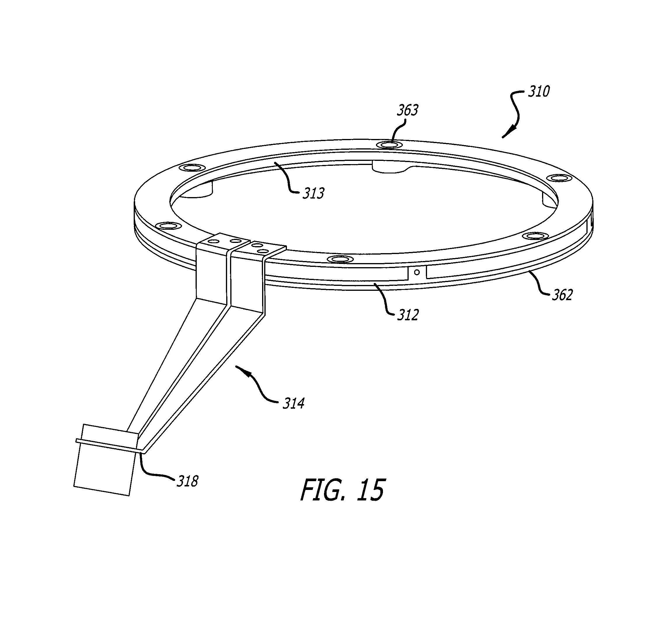 patent us8519869 - aircraft tire pressure loop link