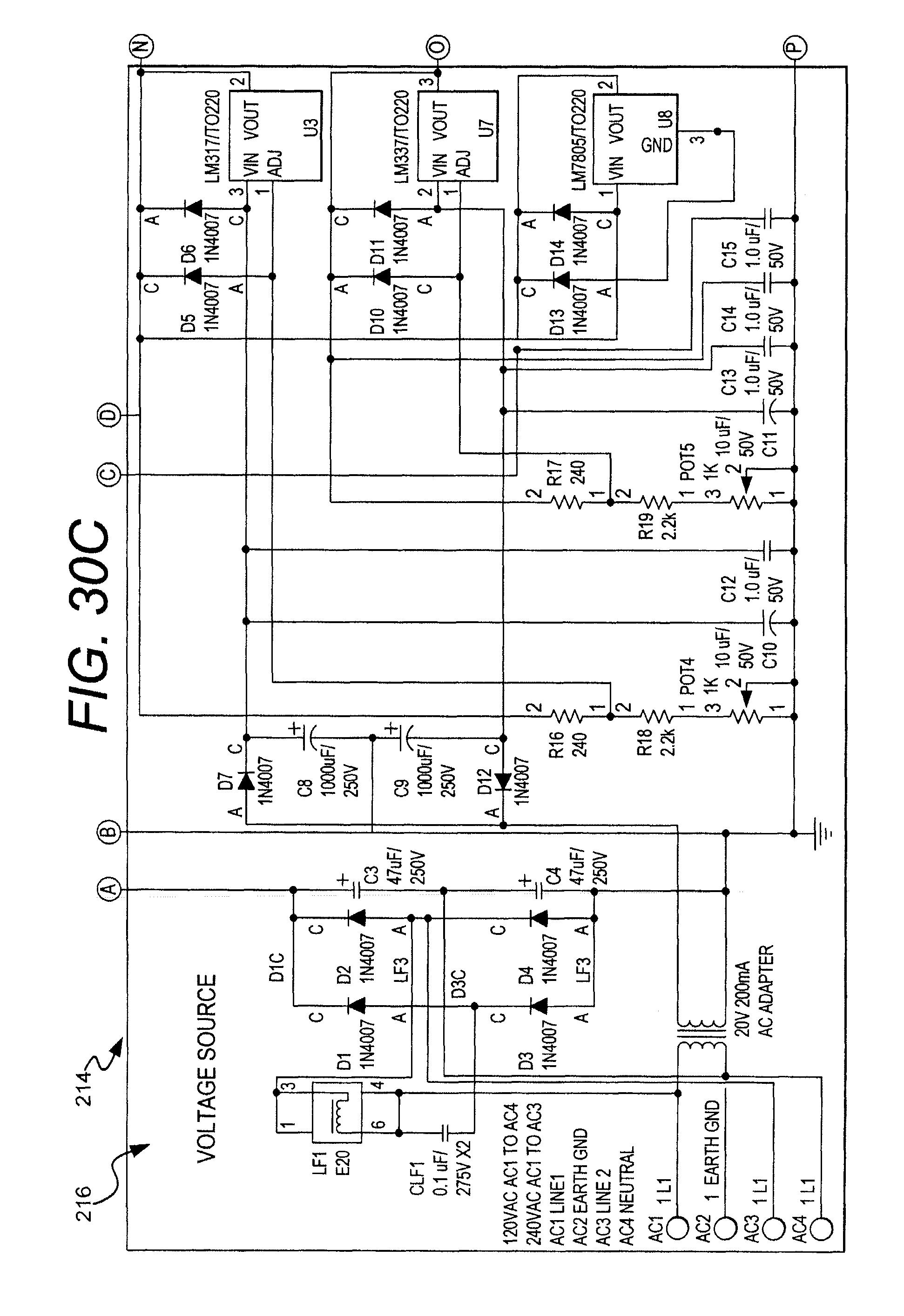 wind grid tie inverter to diagram