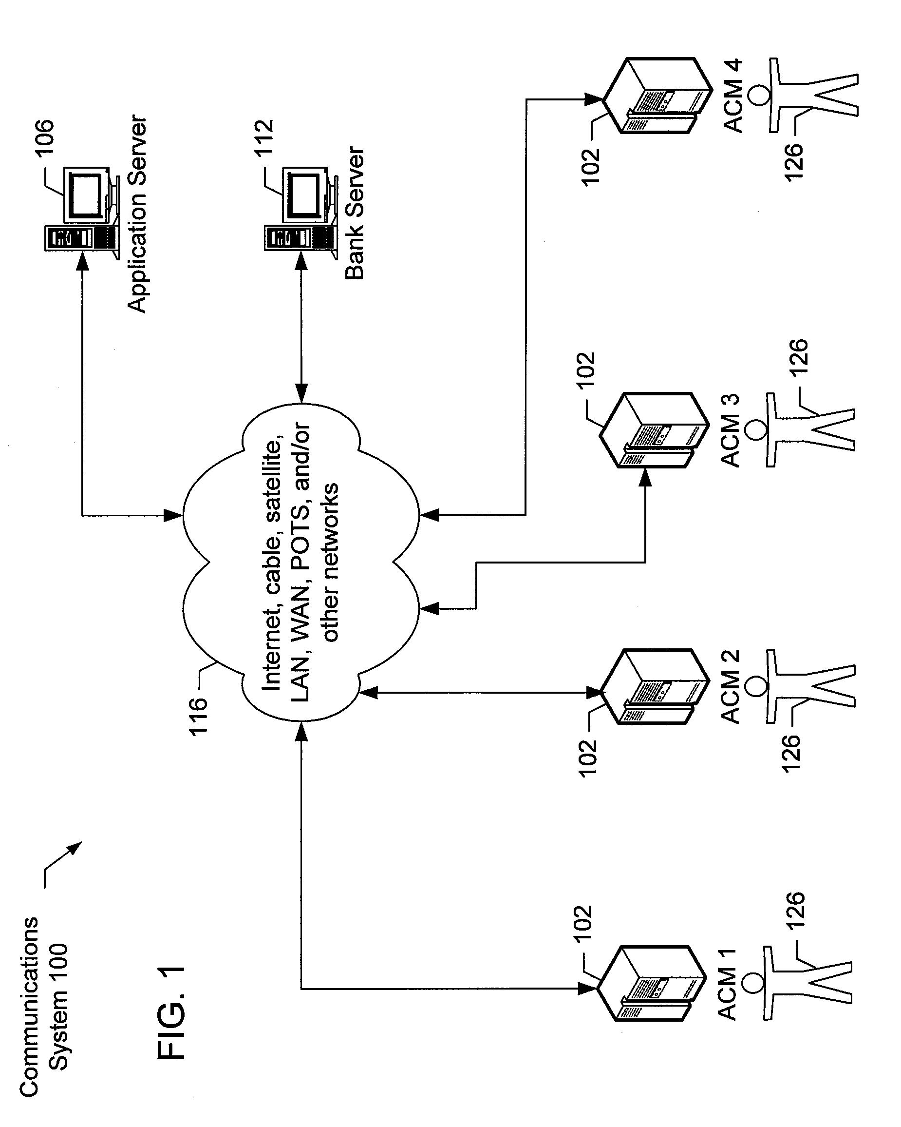 currency identifier machine