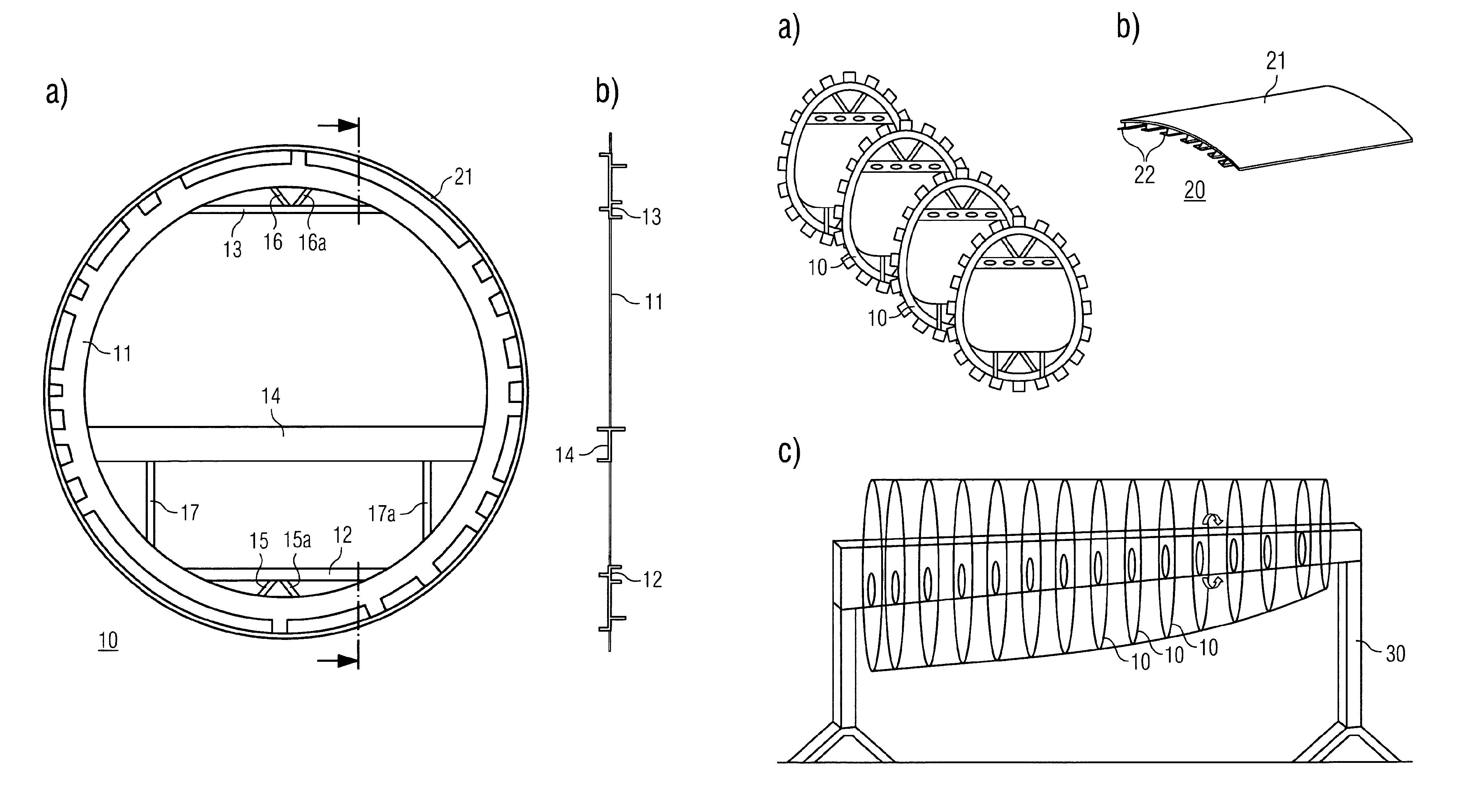 Patent Us8534605