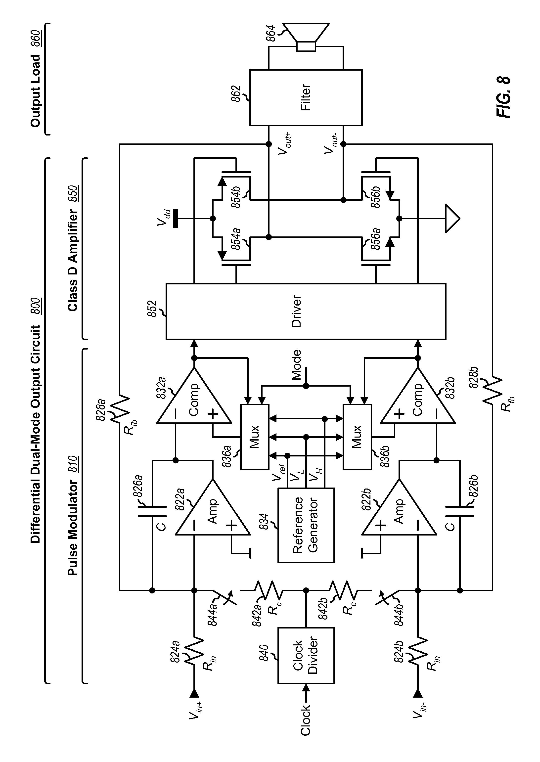 patent us8536938