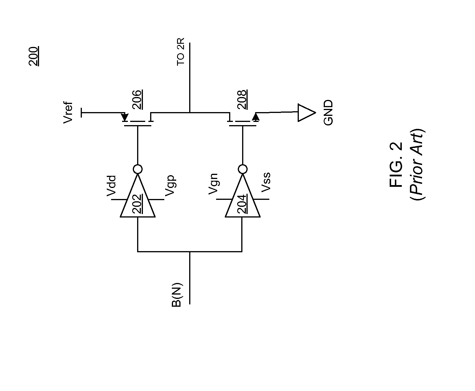 Patente Us8537043 Digital To Analog Converter With Controlled Gate R 2r Ladder Dac Circuit Diagram Patent Drawing