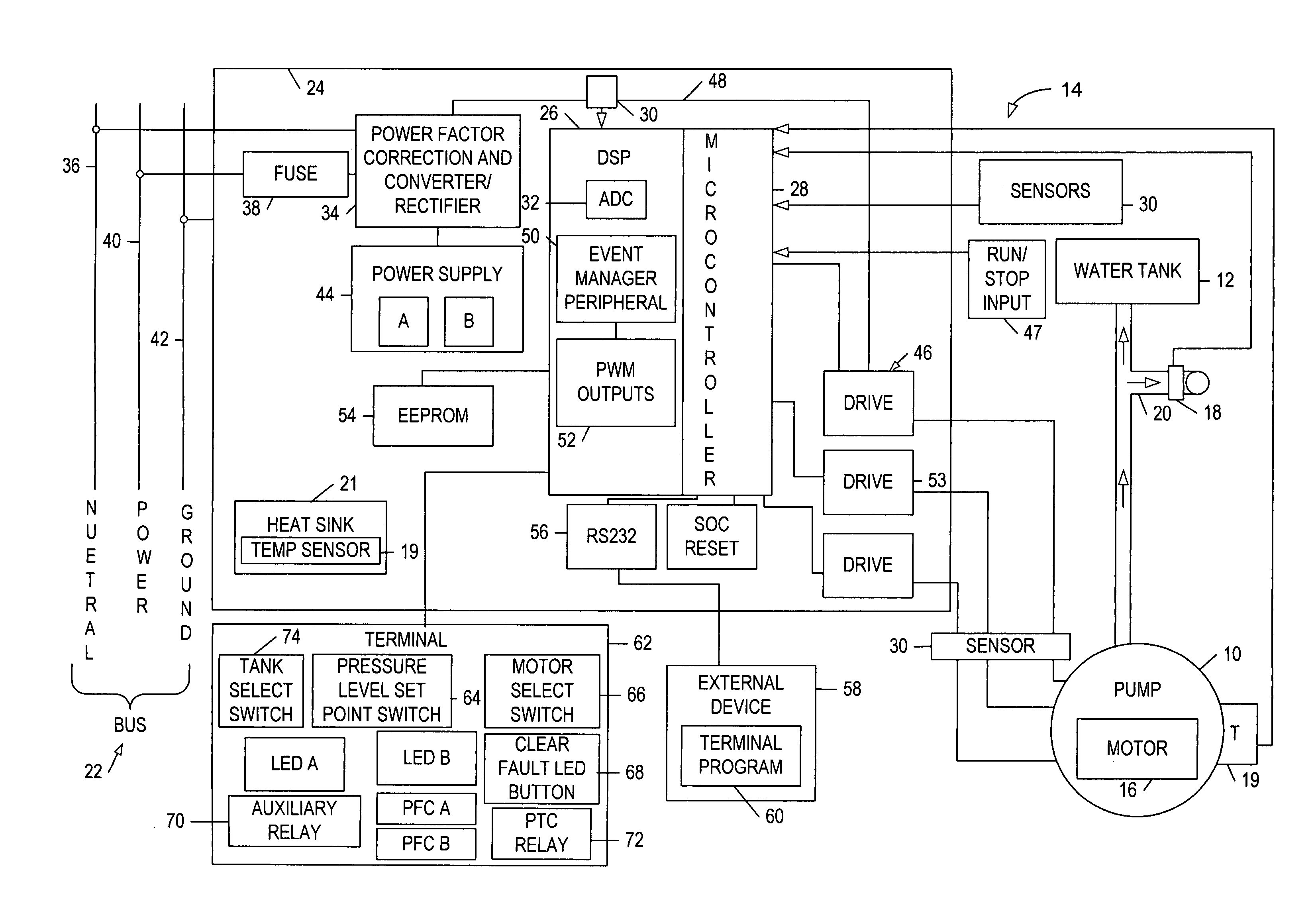 grundfos cu300 wiring diagram   29 wiring diagram images