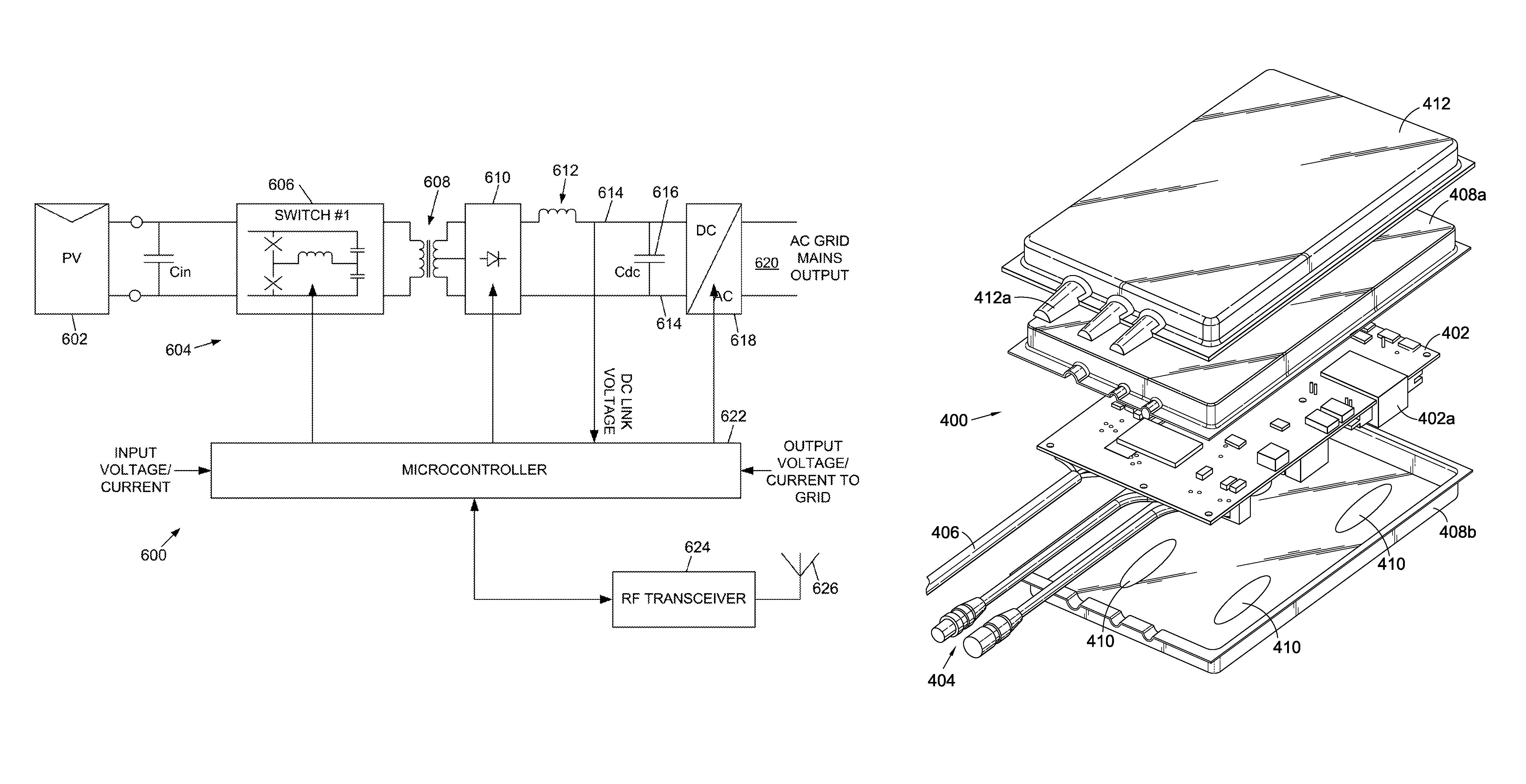Patent US8542512 Solar photovoltaic inverters Google Patents
