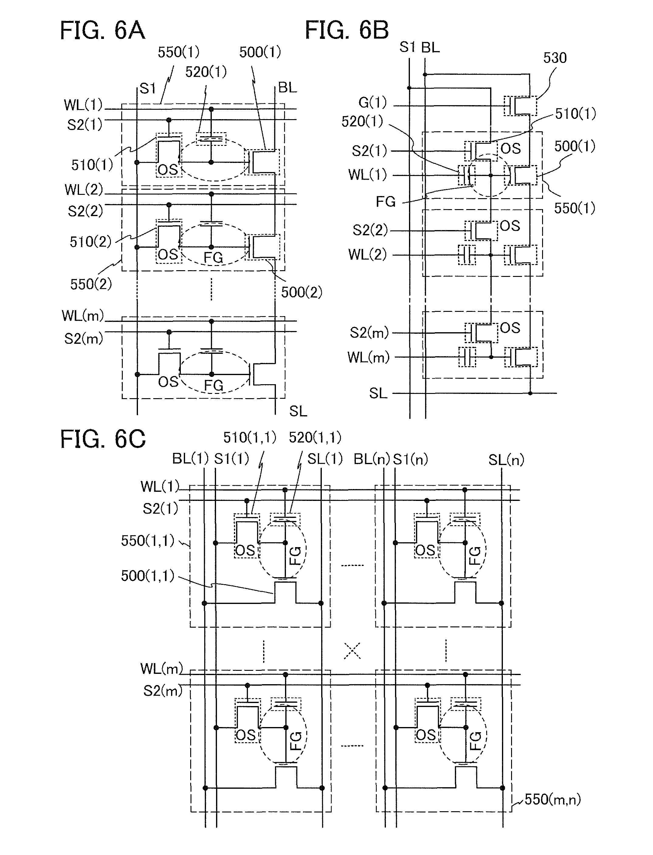 Patent Us8542528 Semiconductor Device And Method For Driving Vacuum Flash Ox 500 Drawing