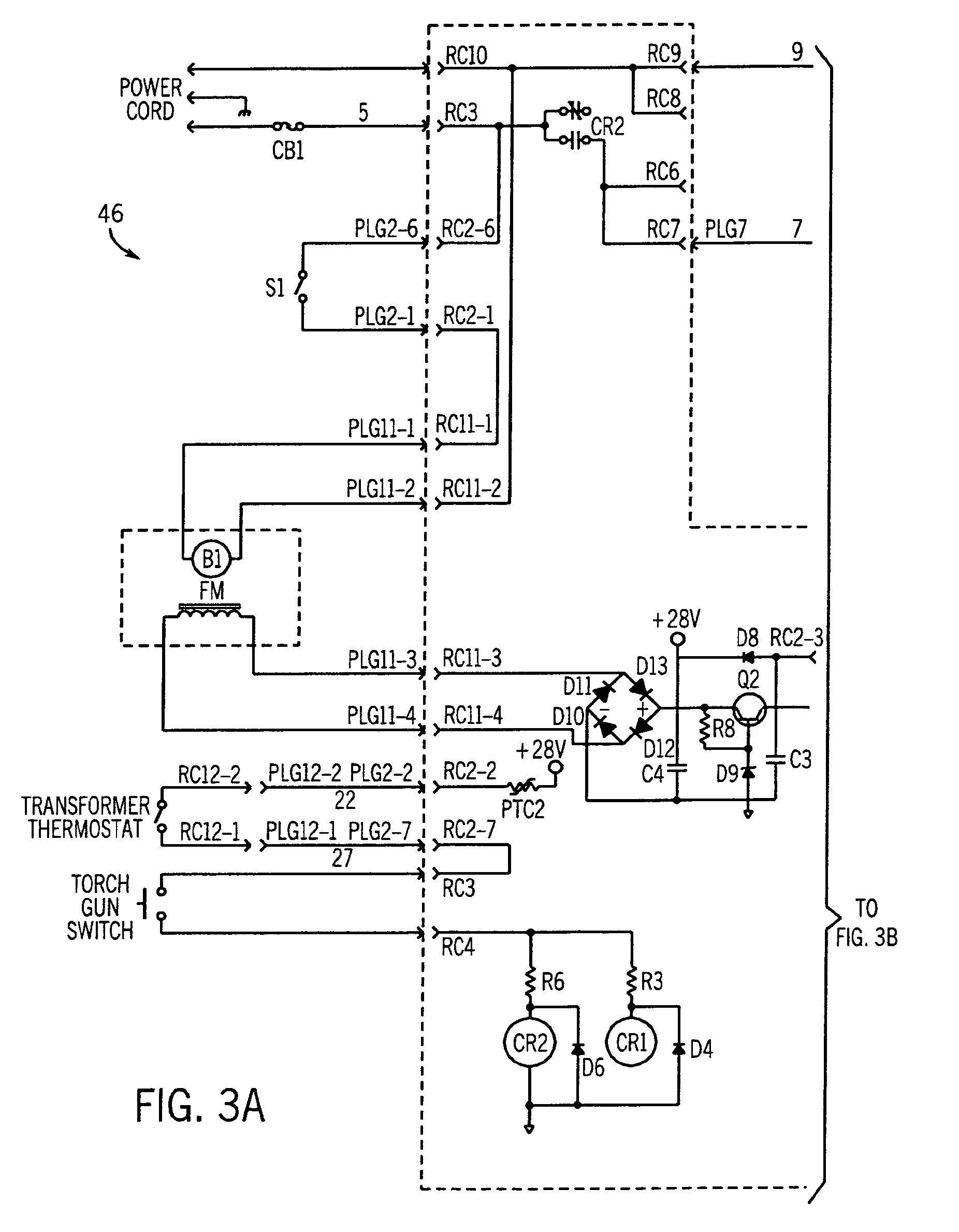 Hobart Handler 120 Wiring Diagram