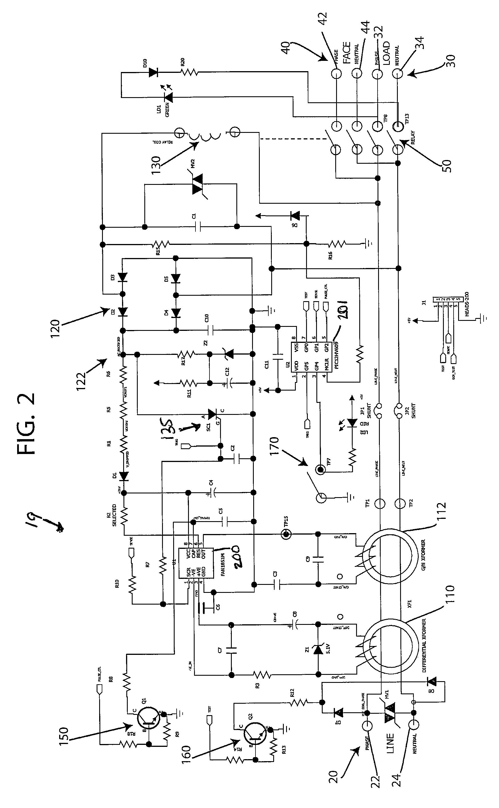 patent us8547126