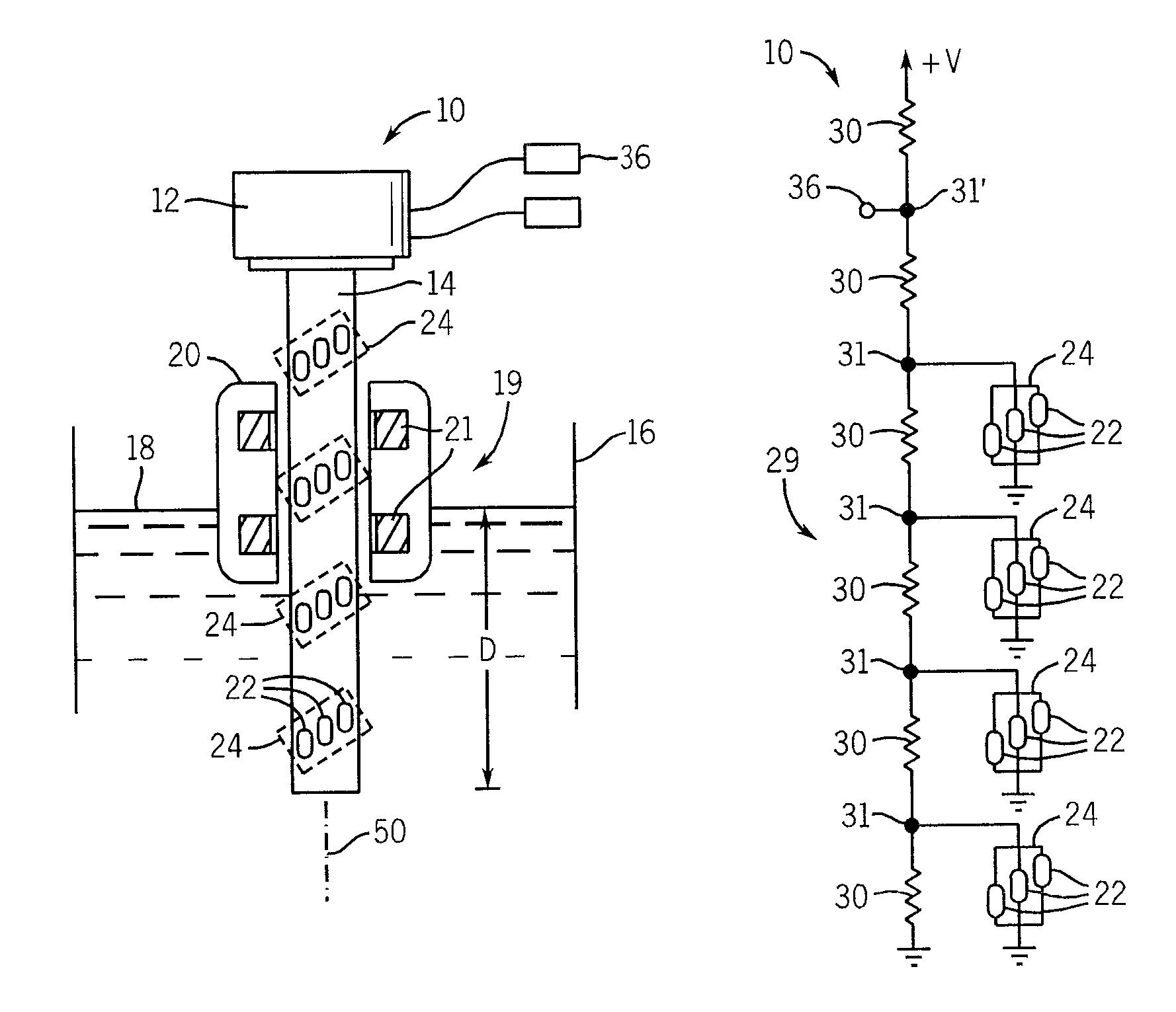 patent us8549911