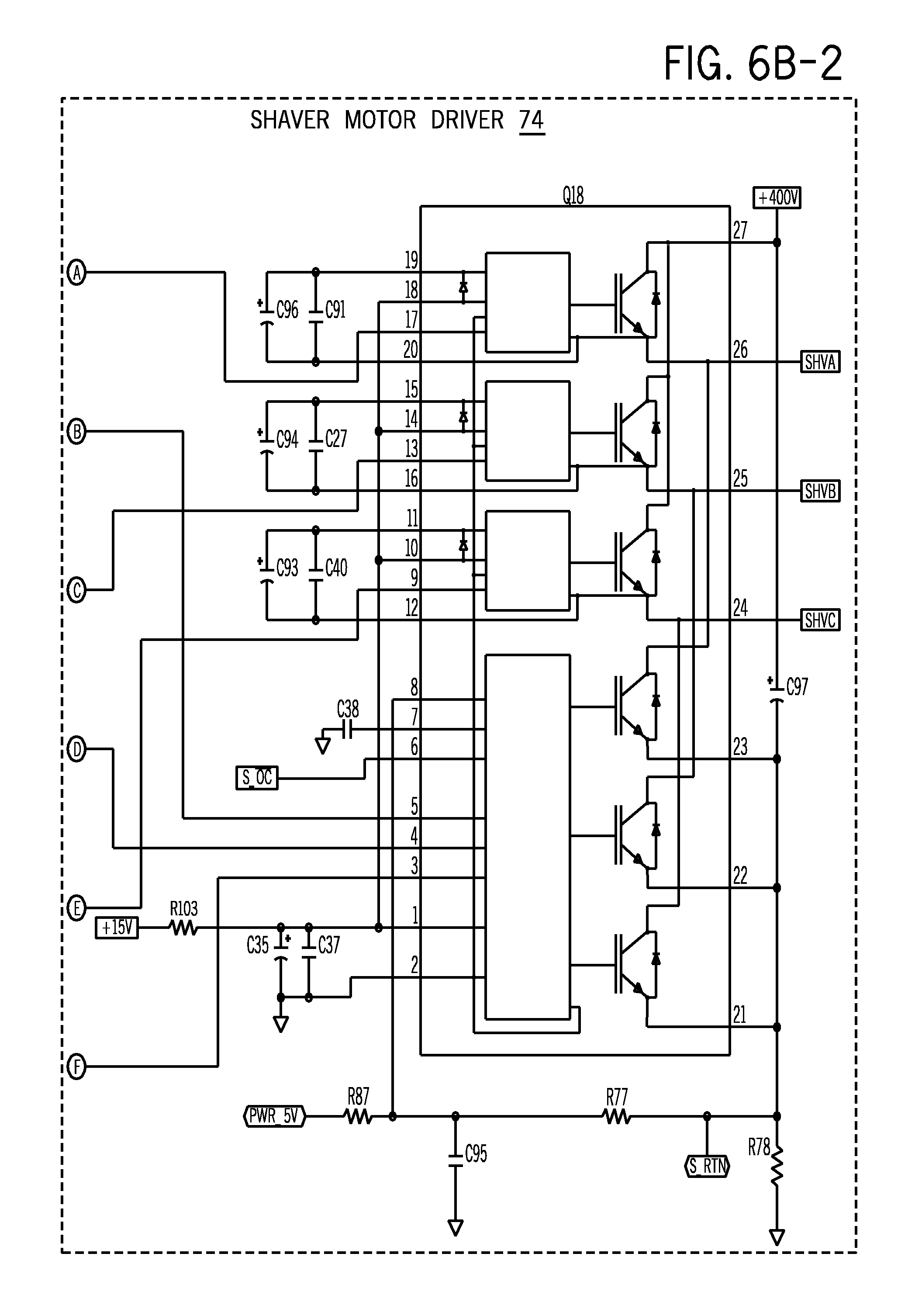 US08550388 20131008 D00015 patent us8550388 drive circuit with integrated power factor  at suagrazia.org