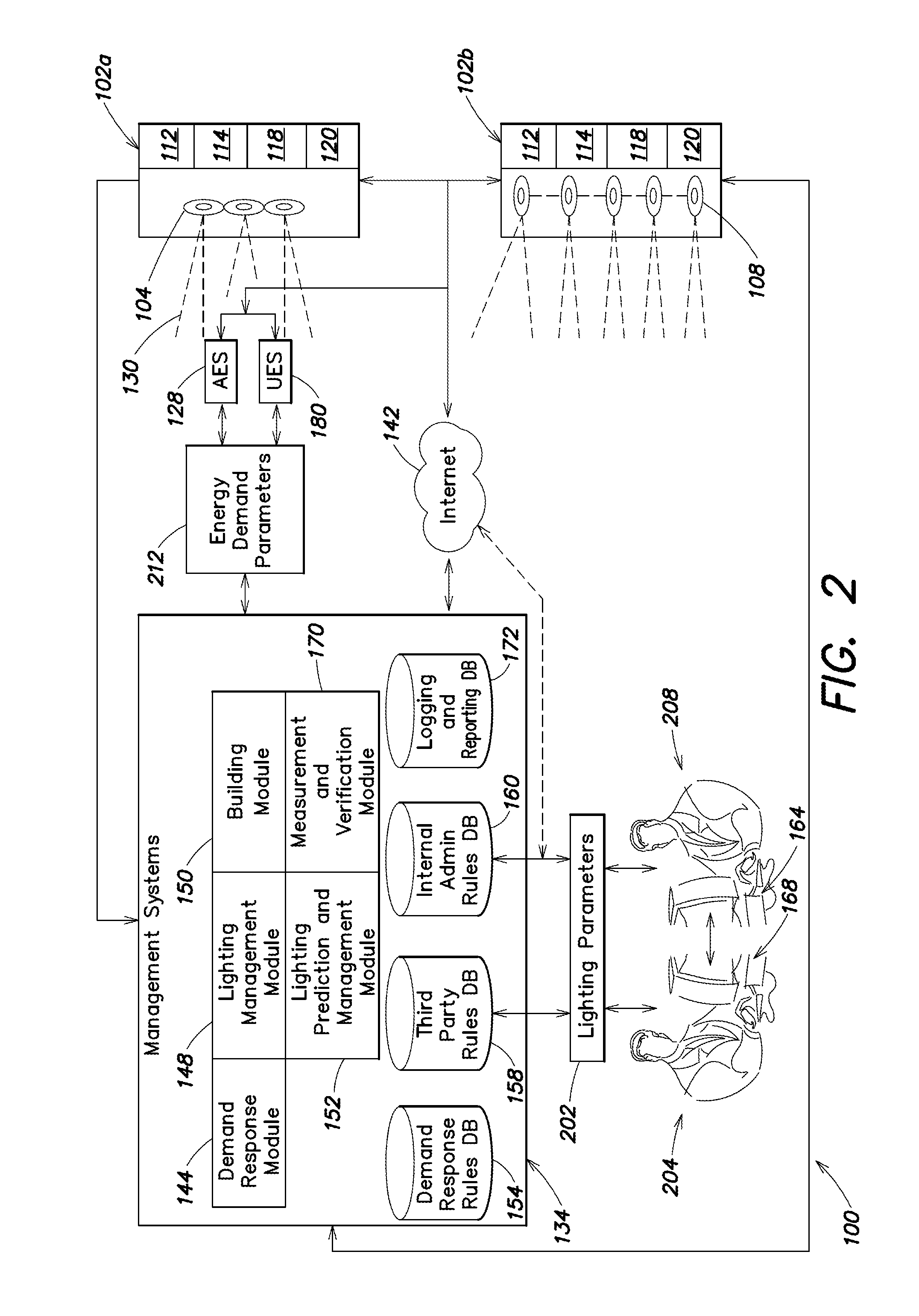 Patent Us8552664 Power Management Unit With Ballast Interface Figure 42 Matching Potentiometer Lugs To The Schematic Symbol Drawing