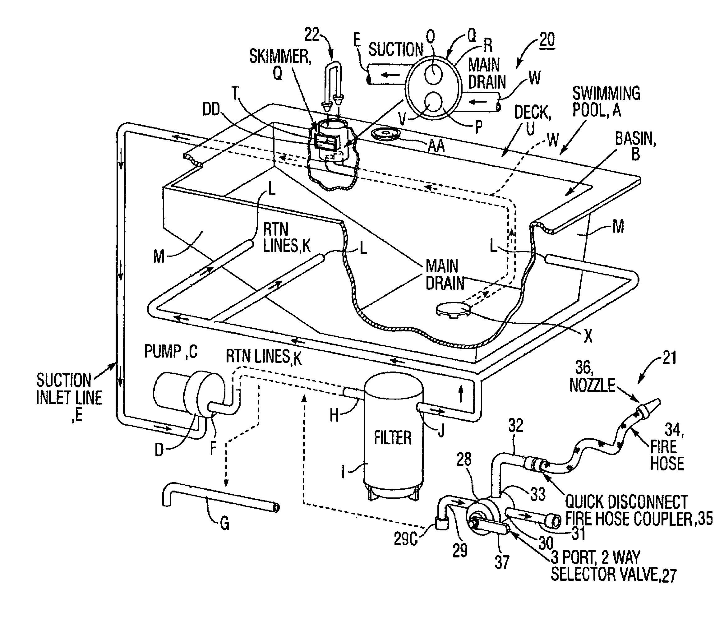 patent us8555989