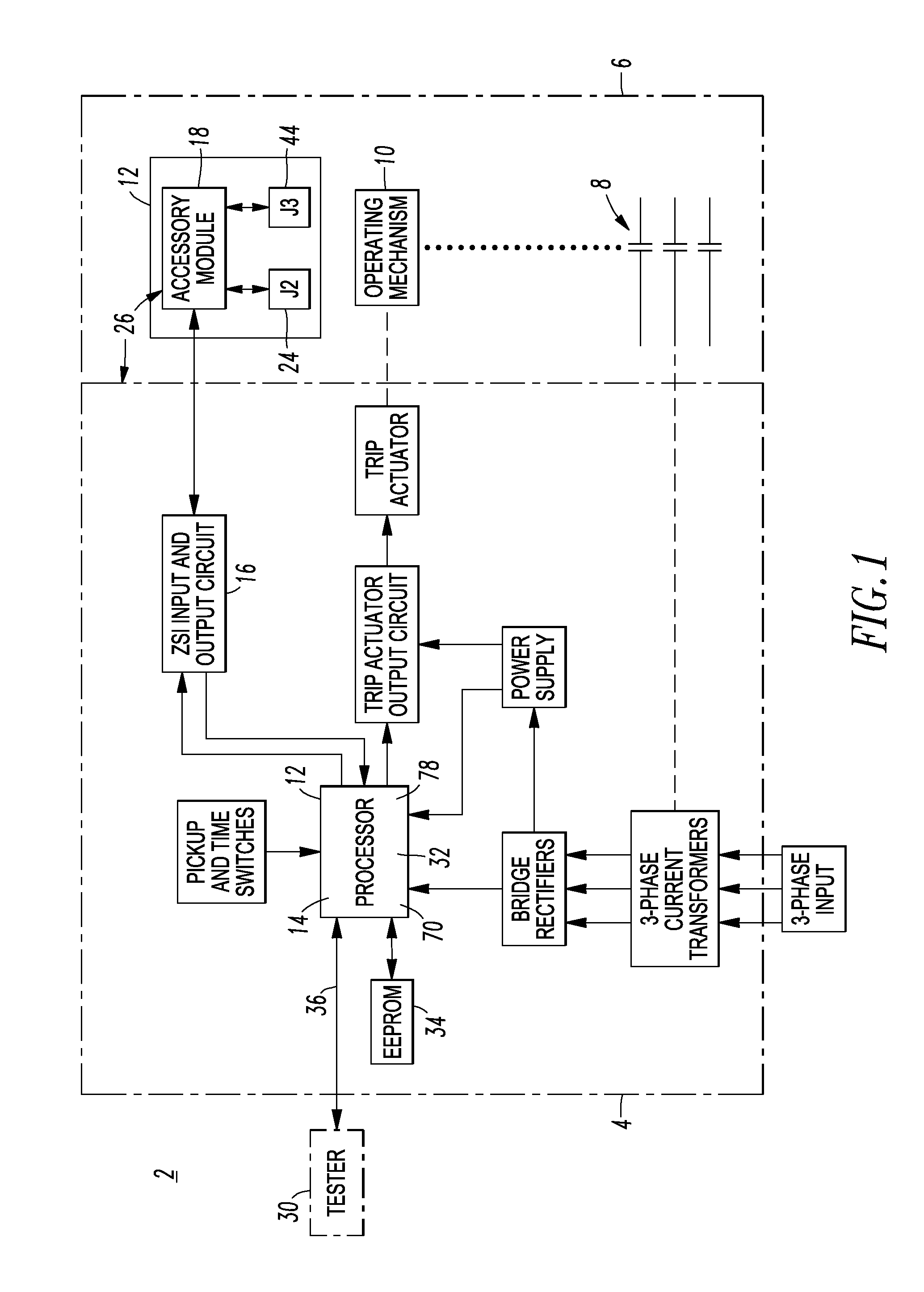 patent us8564923