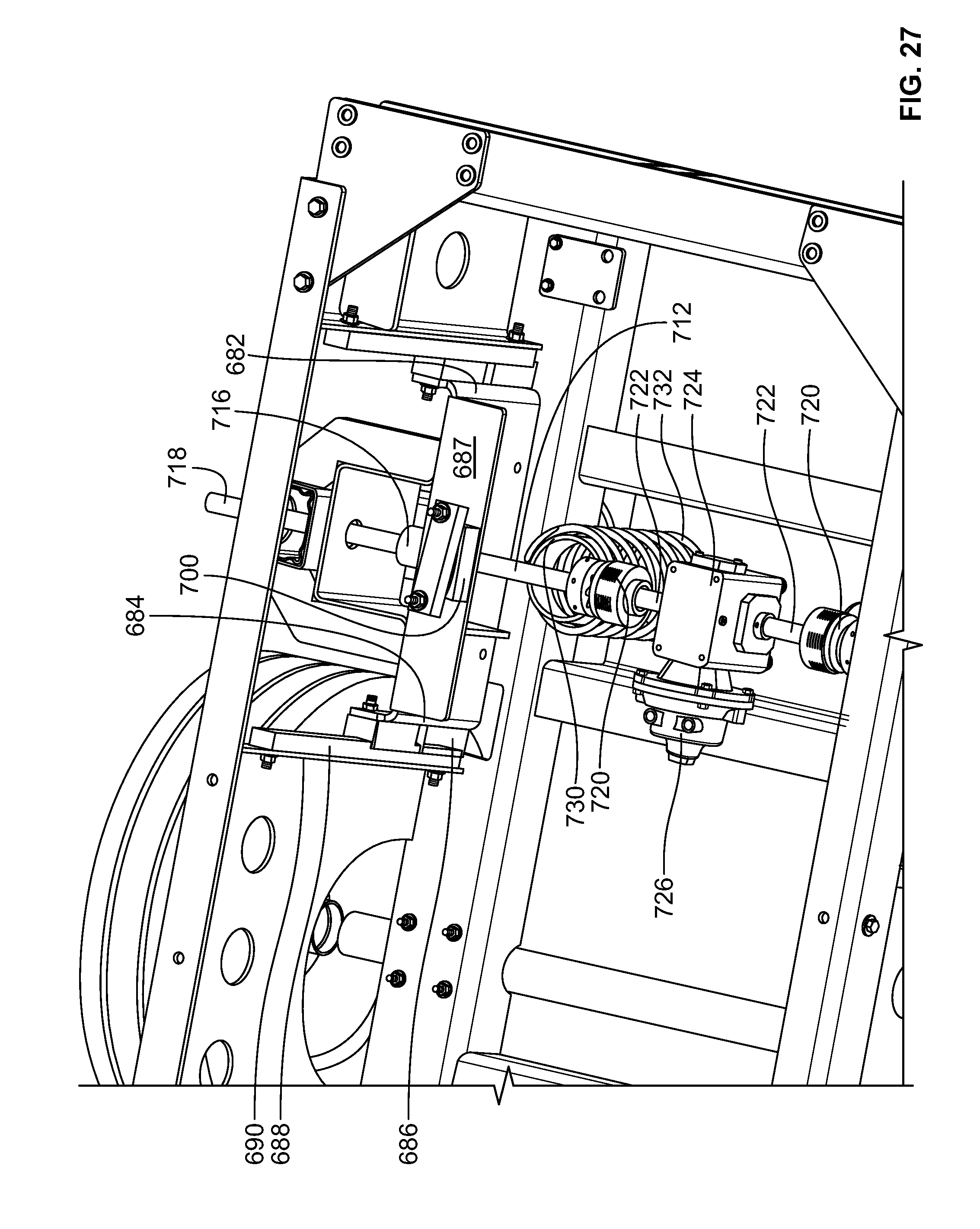 case ih tractor parts diagram online