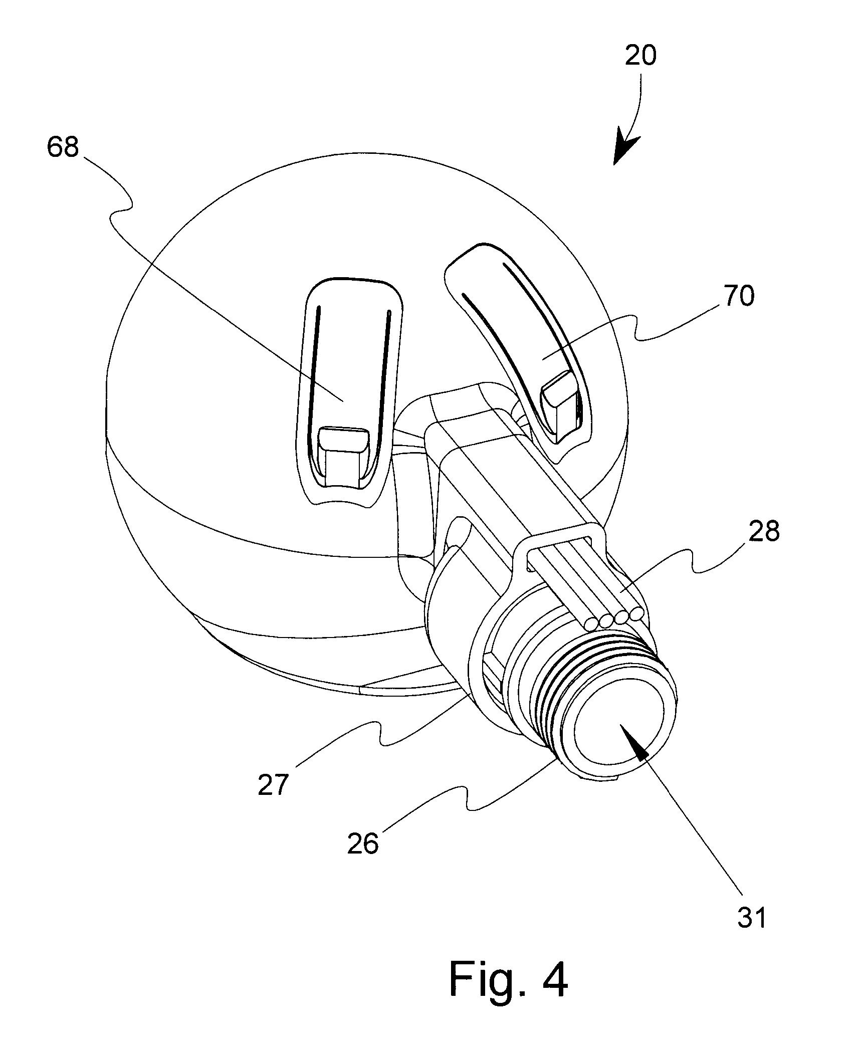 patent us8572772