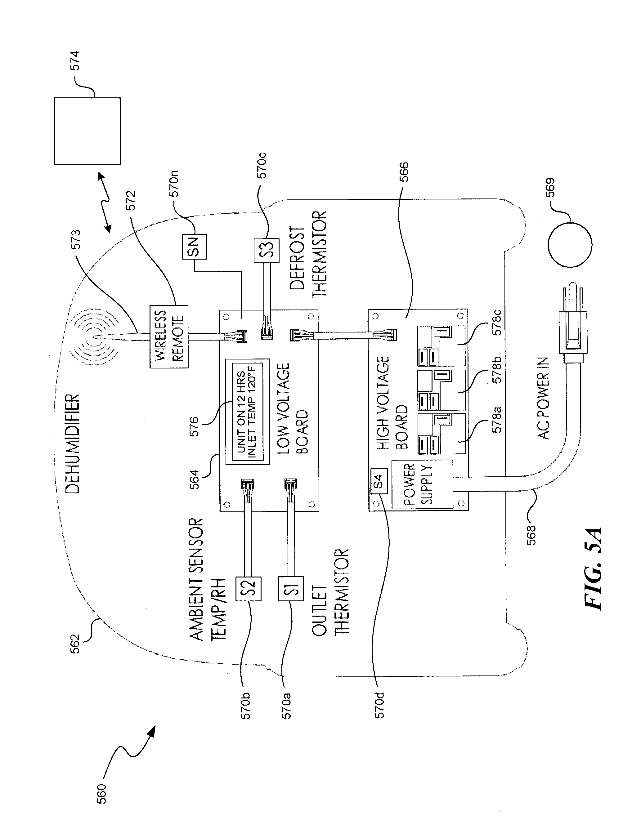 patent us8572994 systems and methods for operating and patent drawing