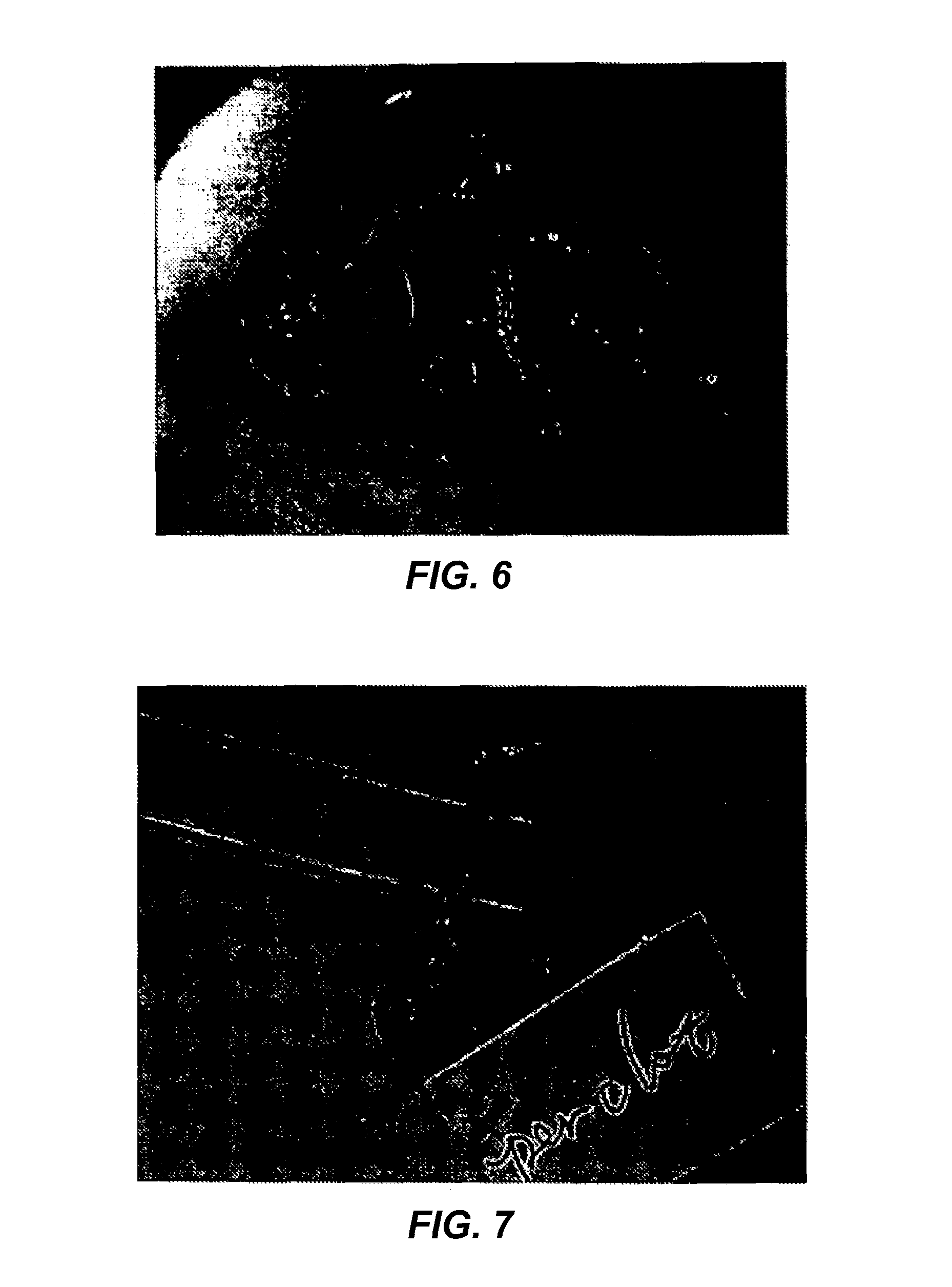 patent us8575132 modified starch material of biocompatible patent drawing