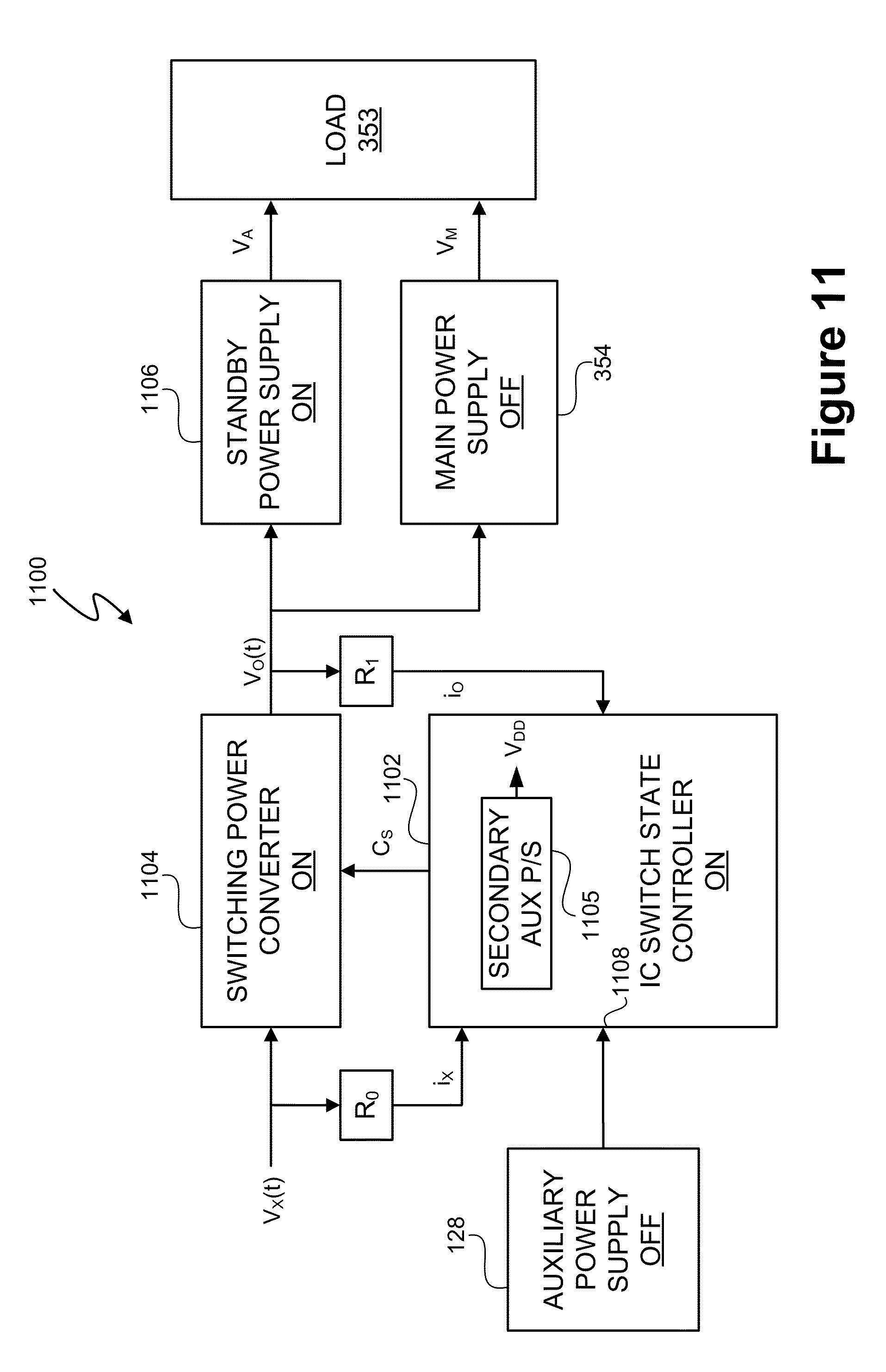 Patent Us8576589 Switch State Controller With A Sense Current Triac Voltage Public Circuit Online Simulator Drawing