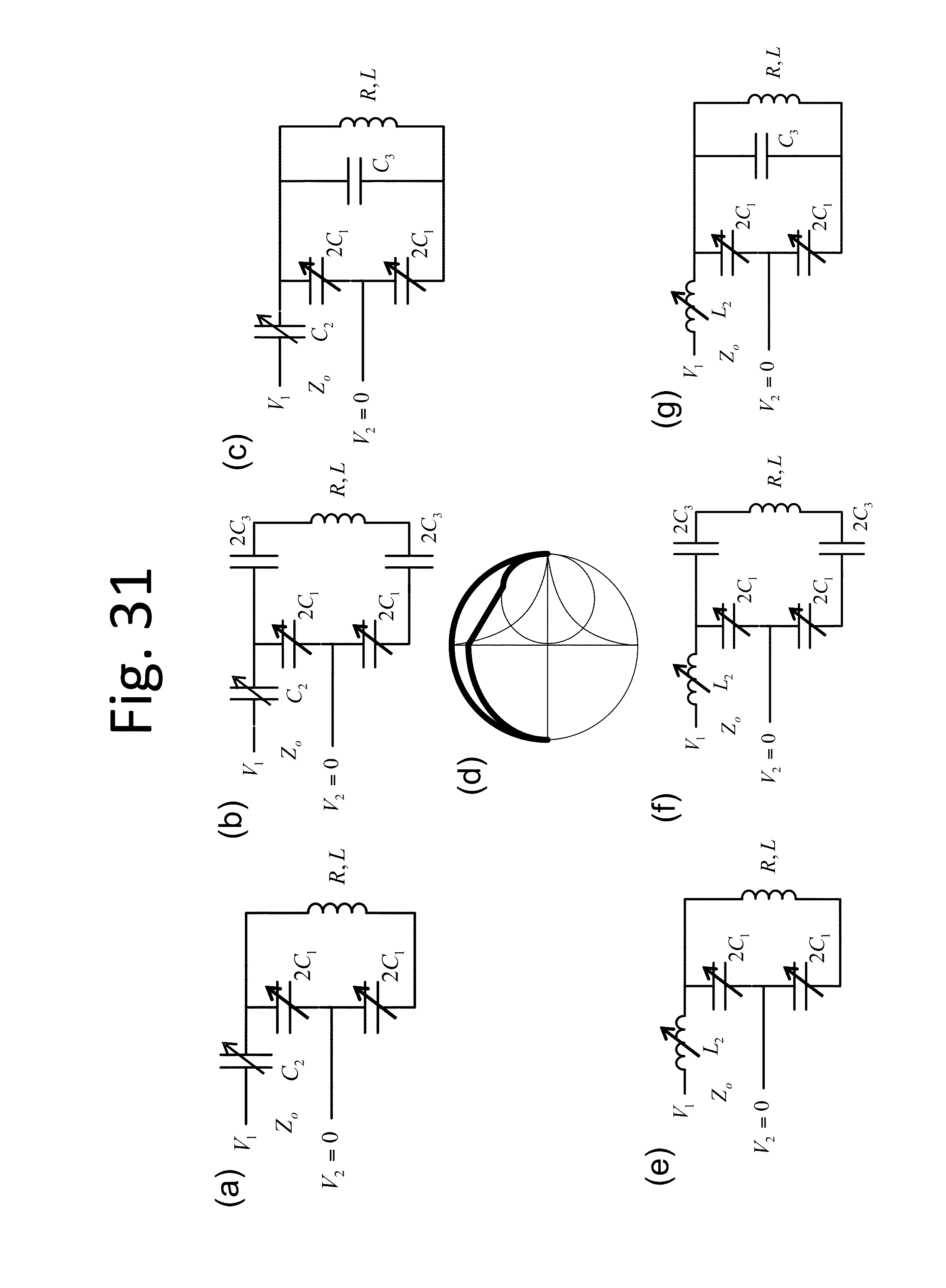 Patent Us8587153 Wireless Energy Transfer Using High Q Resonators Doorbell Cascade Electronic Schematics Drawing