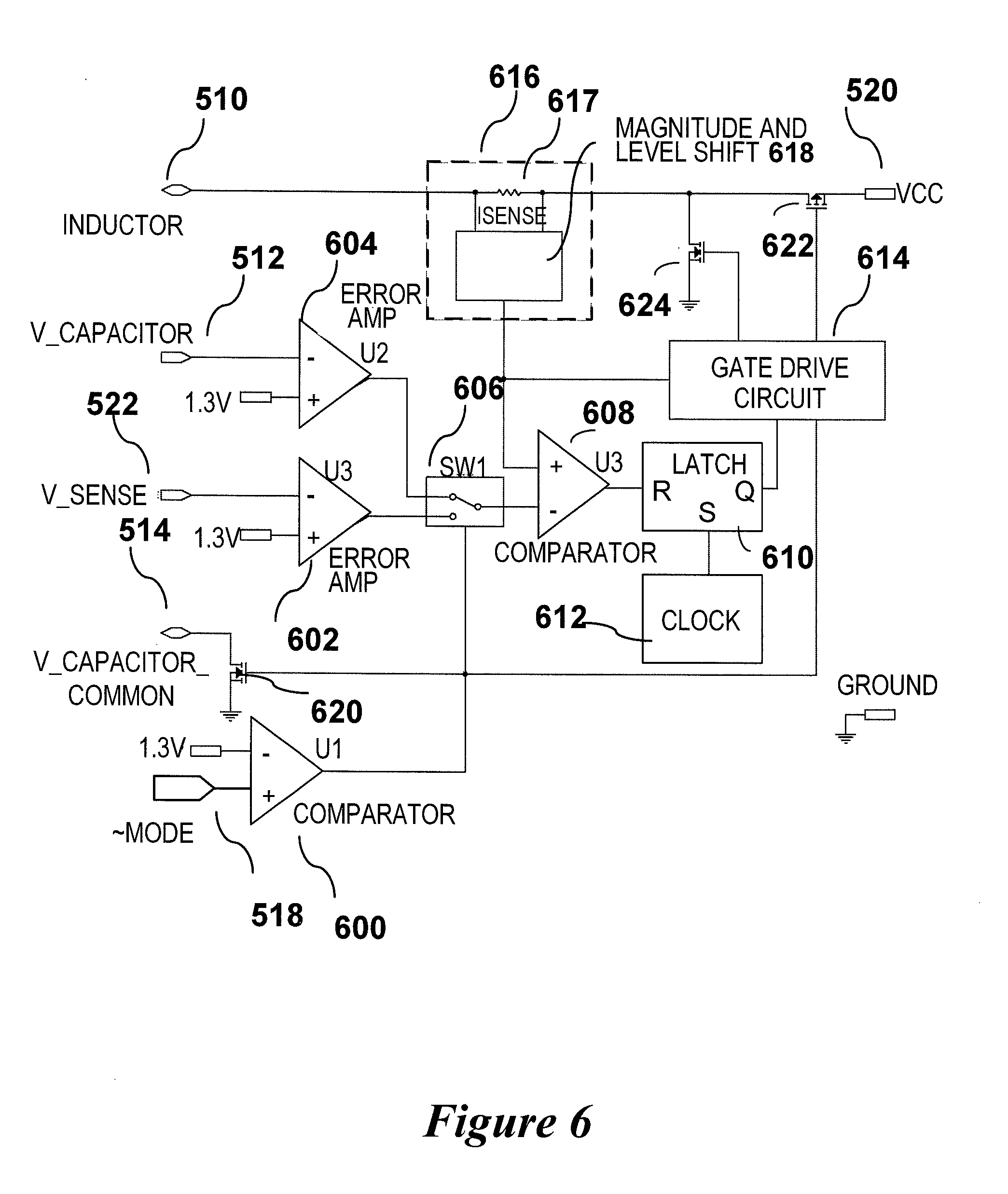 patent us8593113 - supercapacitor backup power supply with bi-directional power flow
