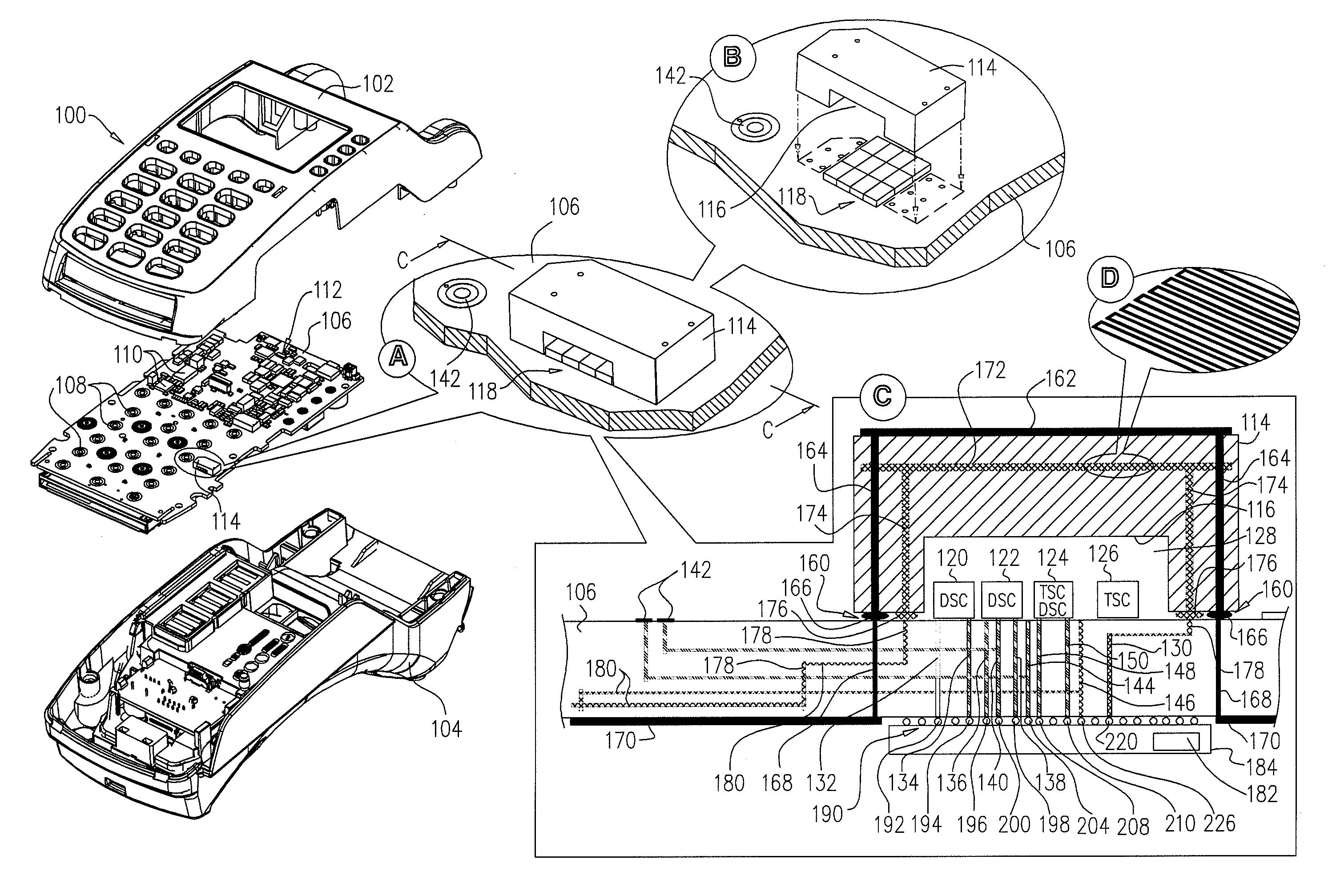patent us8593824