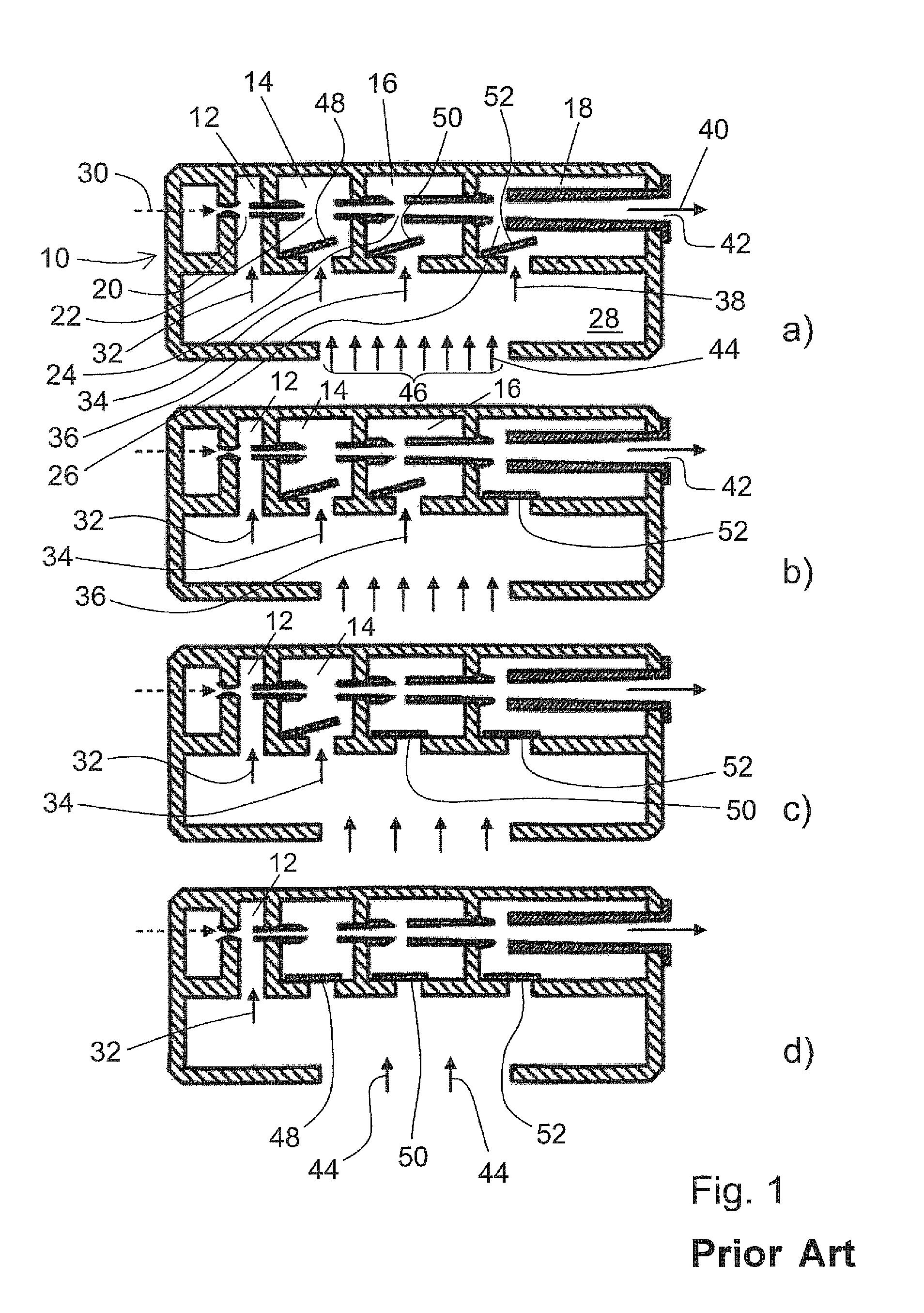 1979 mercedes 300d vacuum diagram
