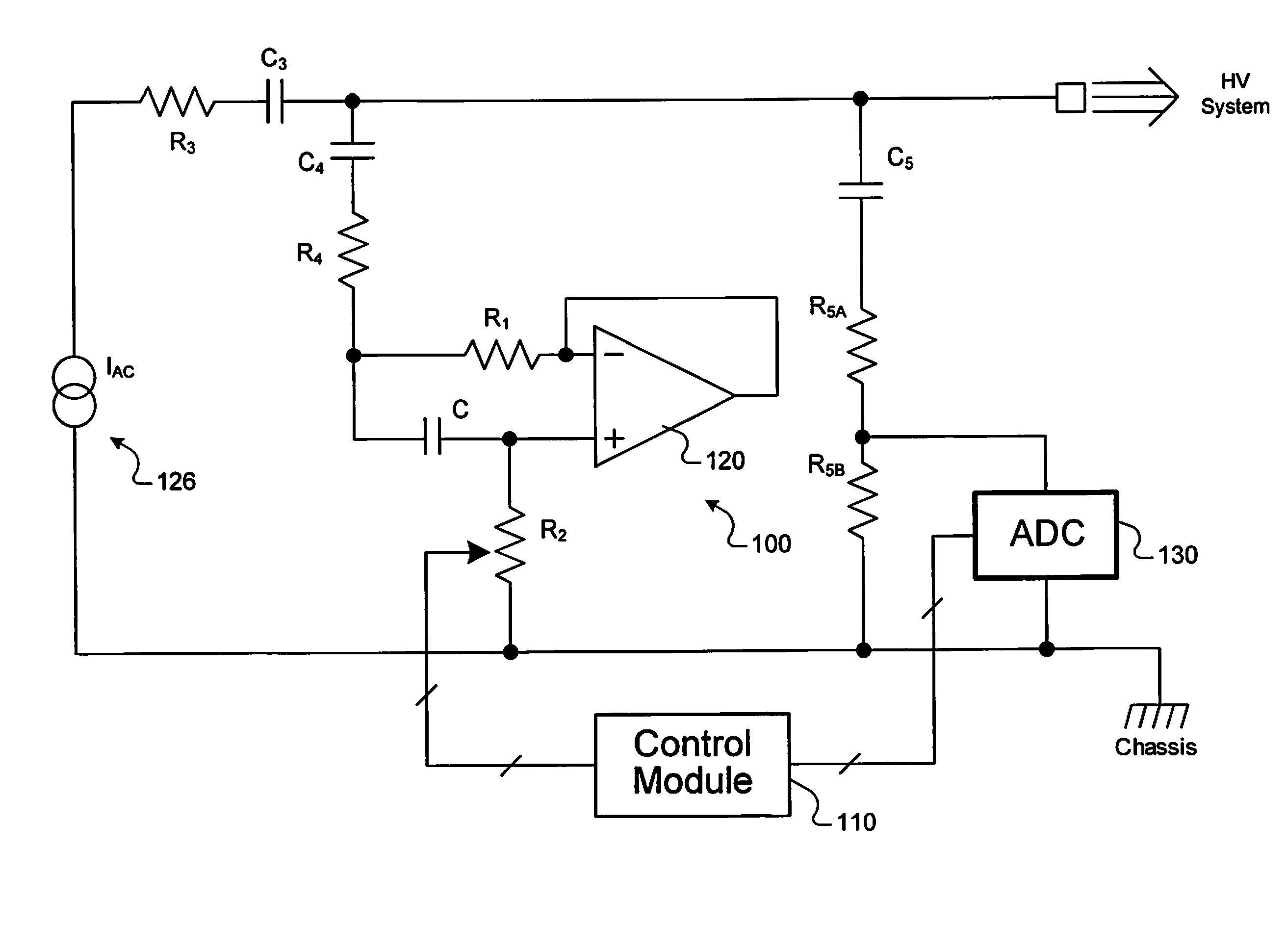 Patent Us8598897 Isolation Monitoring System And Method Square D- Line Isolation Monitor Electric Operating Panel For Isolation Rooms Controller Wiring Diagram At IT-Energia.com