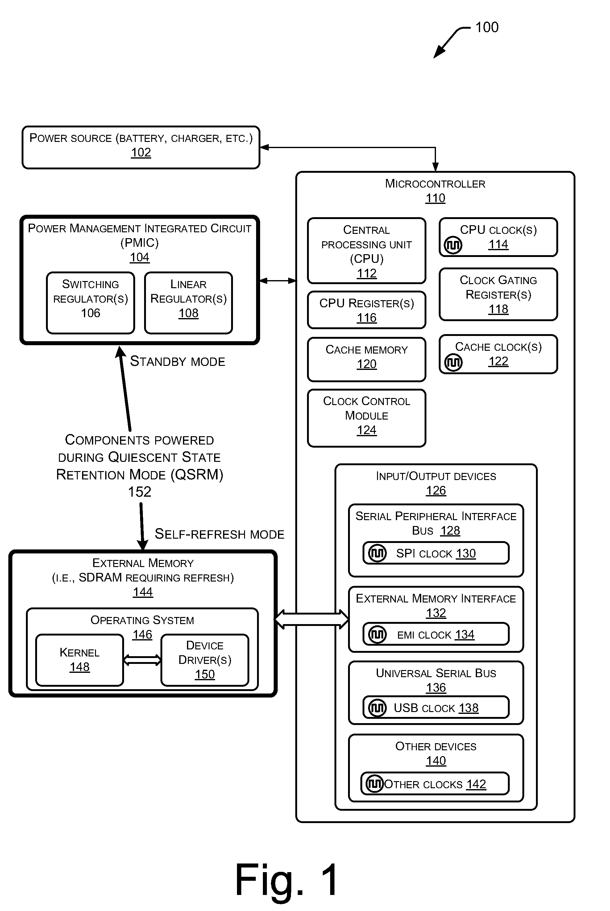 patent us8601302