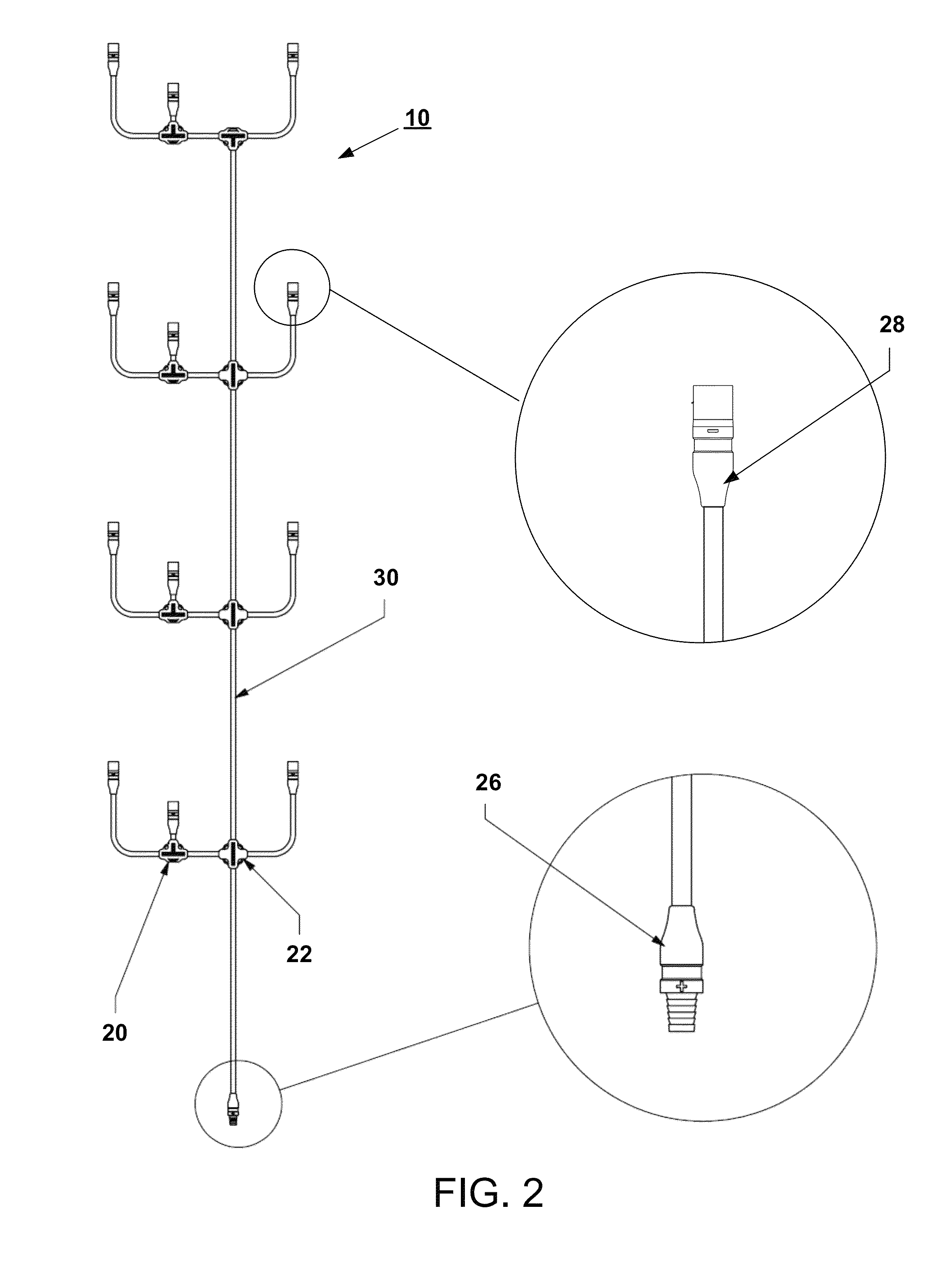 patent us8604342