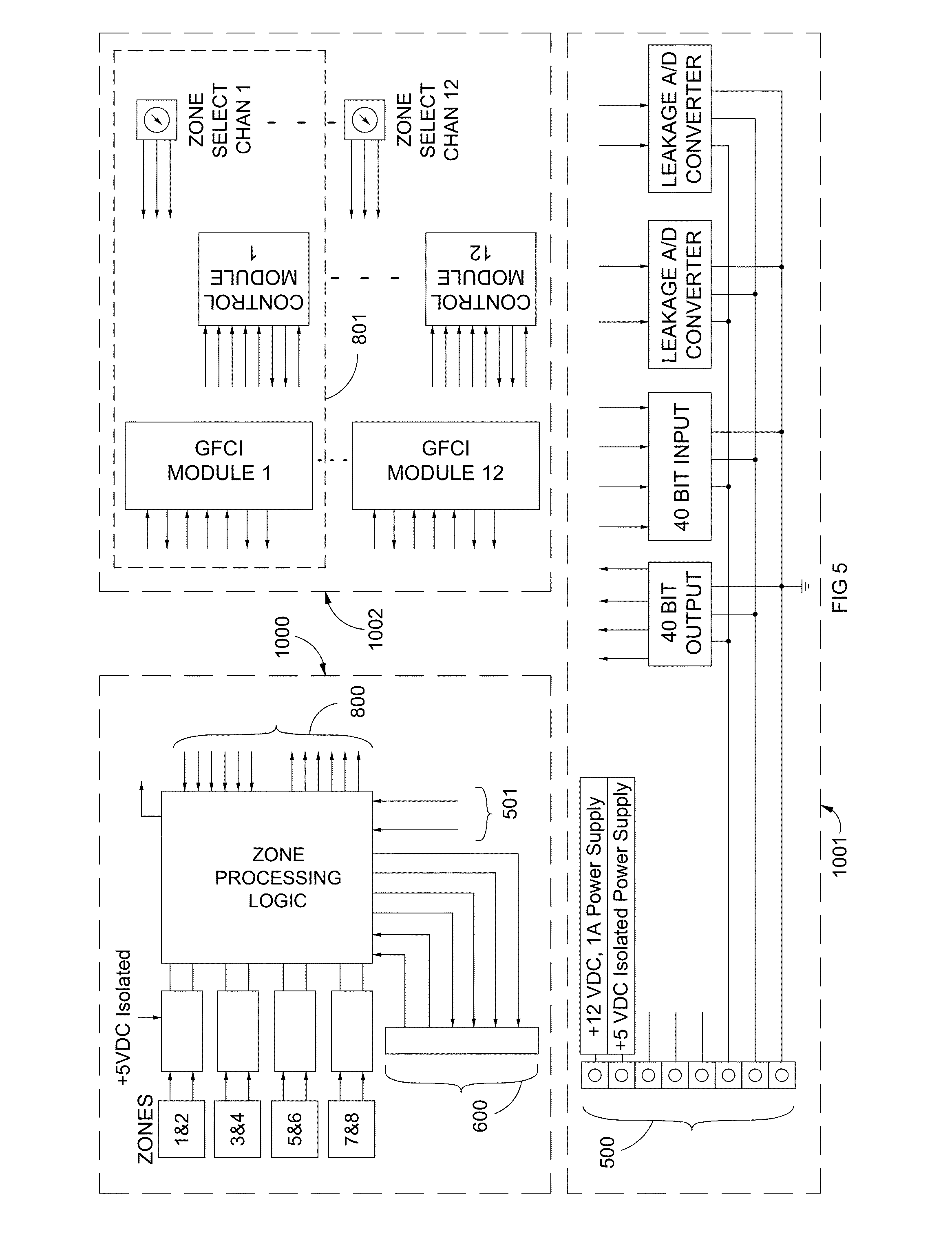 patent us8614869