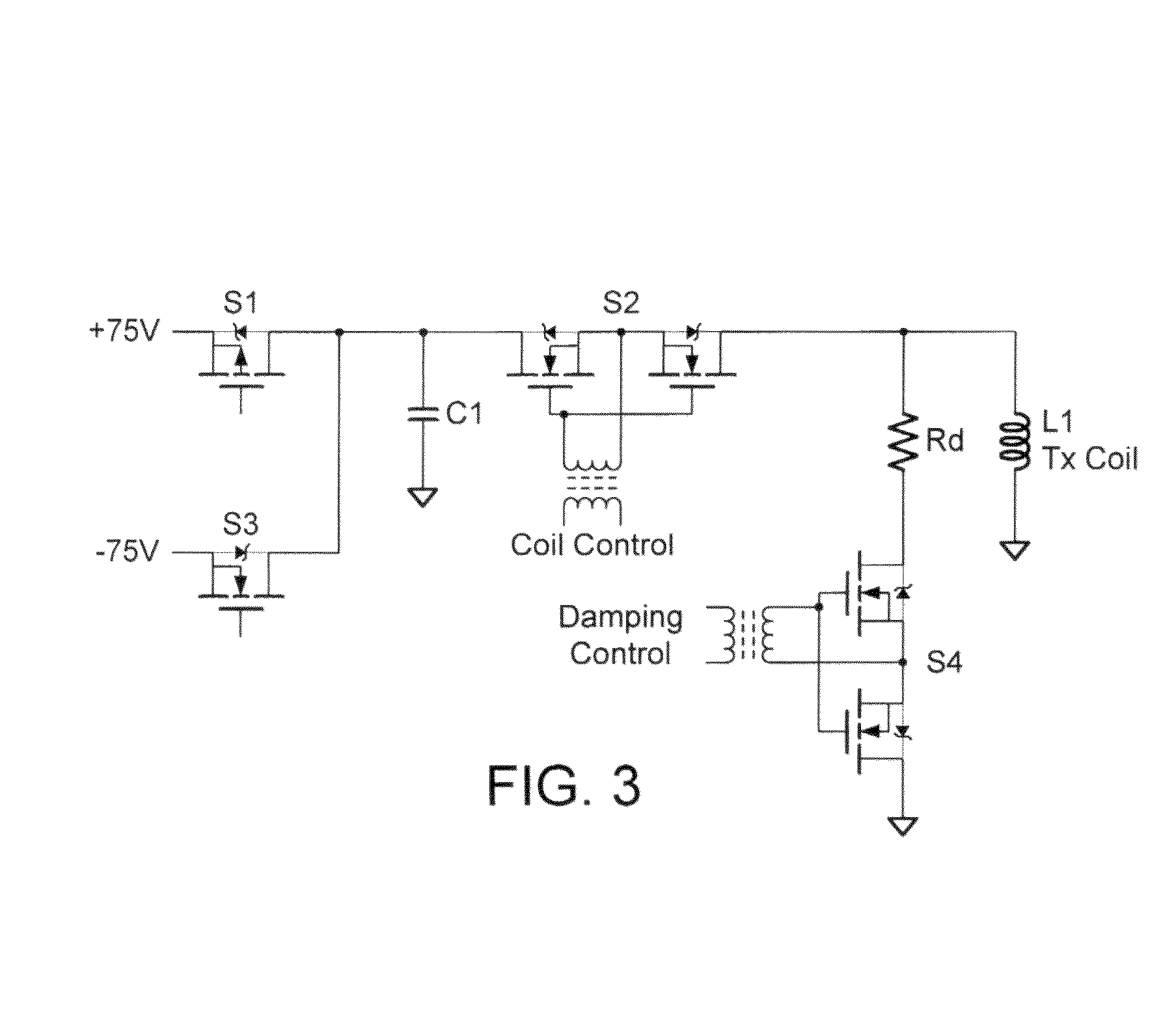 Balance Induction Metal Detector Schematic Circuit Connection A Simple Bfo Patent Us8629677 Hybrid 28 Images