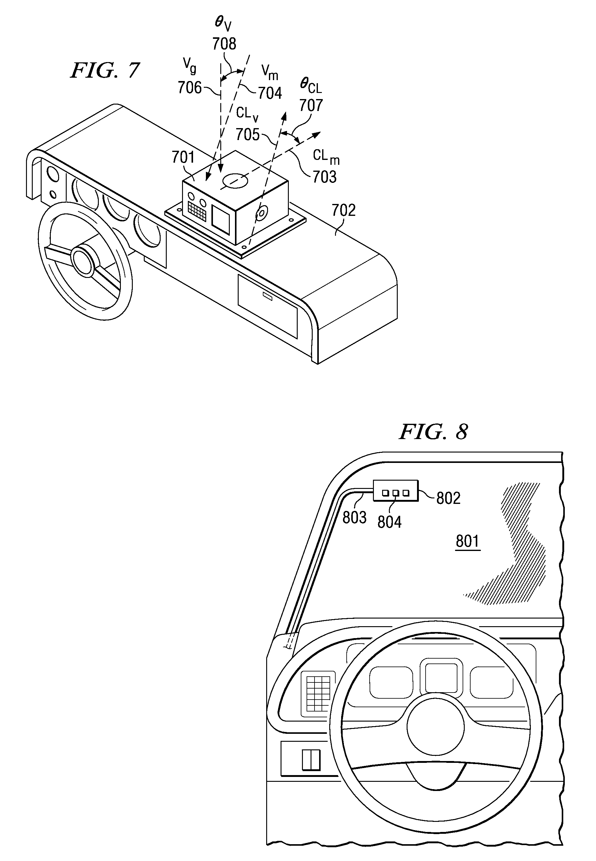 Patent US System And Method For Monitoring Vehicle - Car signs on dashboardrobert jacek google