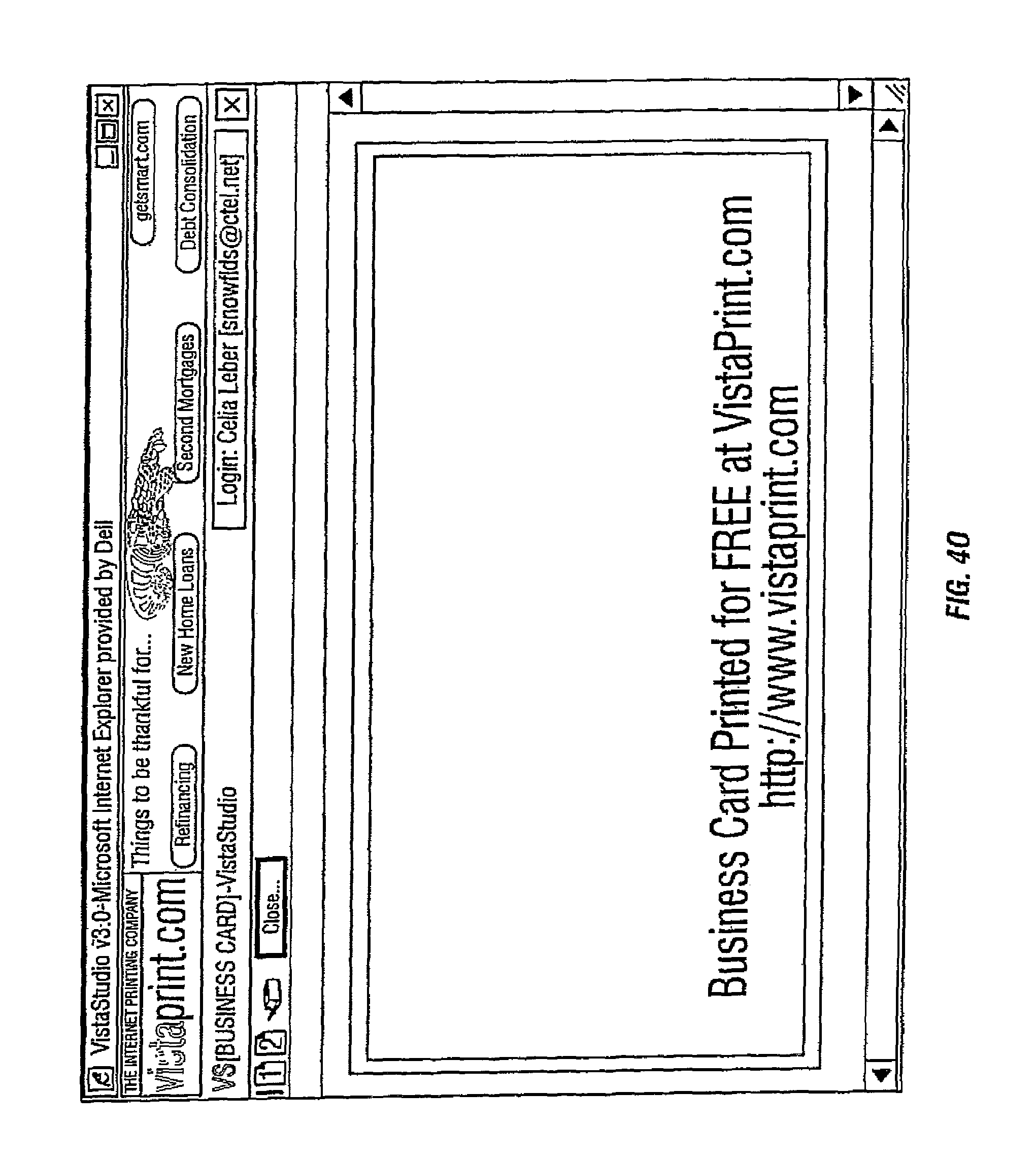 Patent US Browser based product design Google Patents