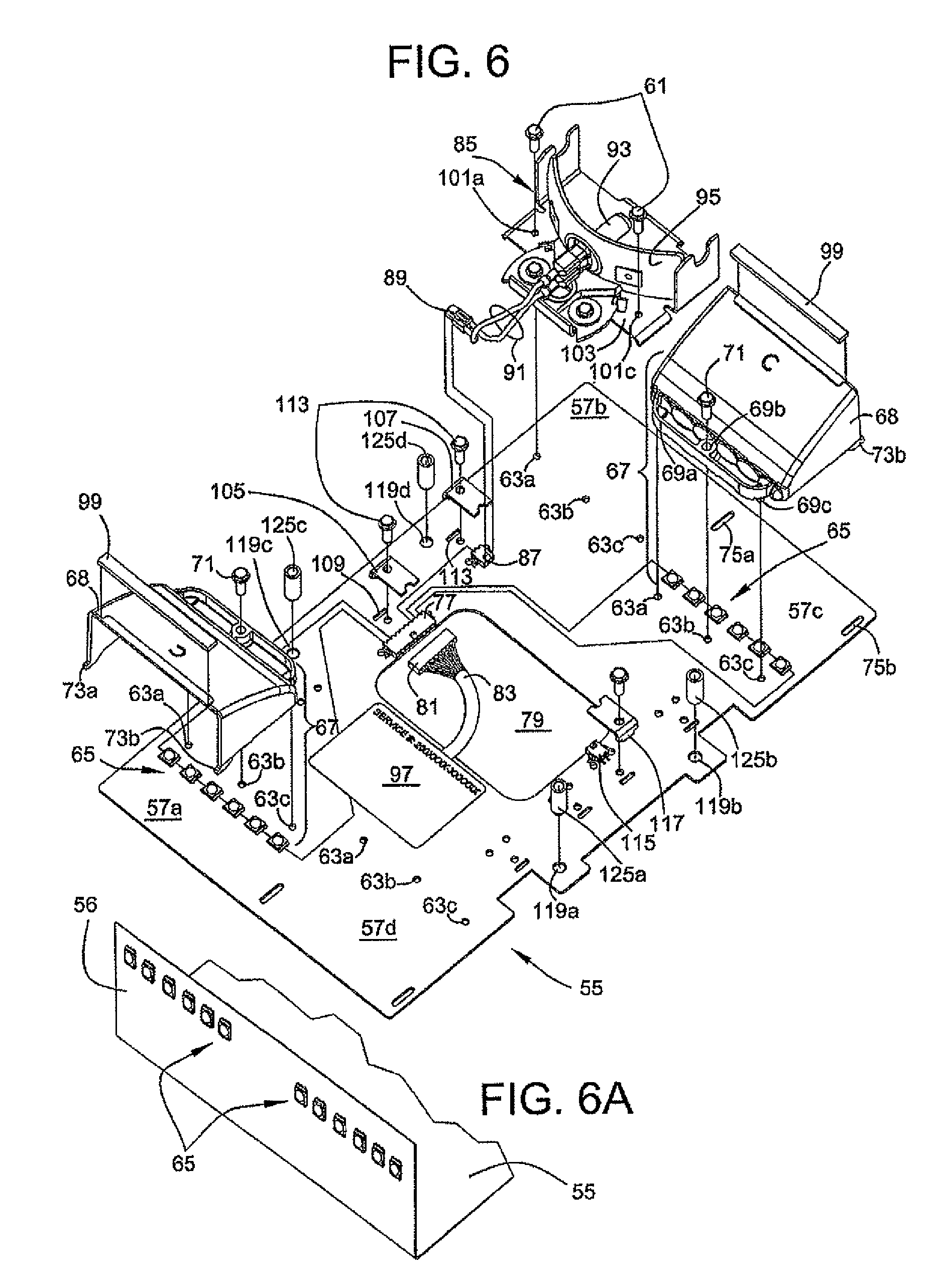 US08636395 20140128 D00005 patent us8636395 light bar and method for making google patents jet stream light bar wiring diagram at alyssarenee.co
