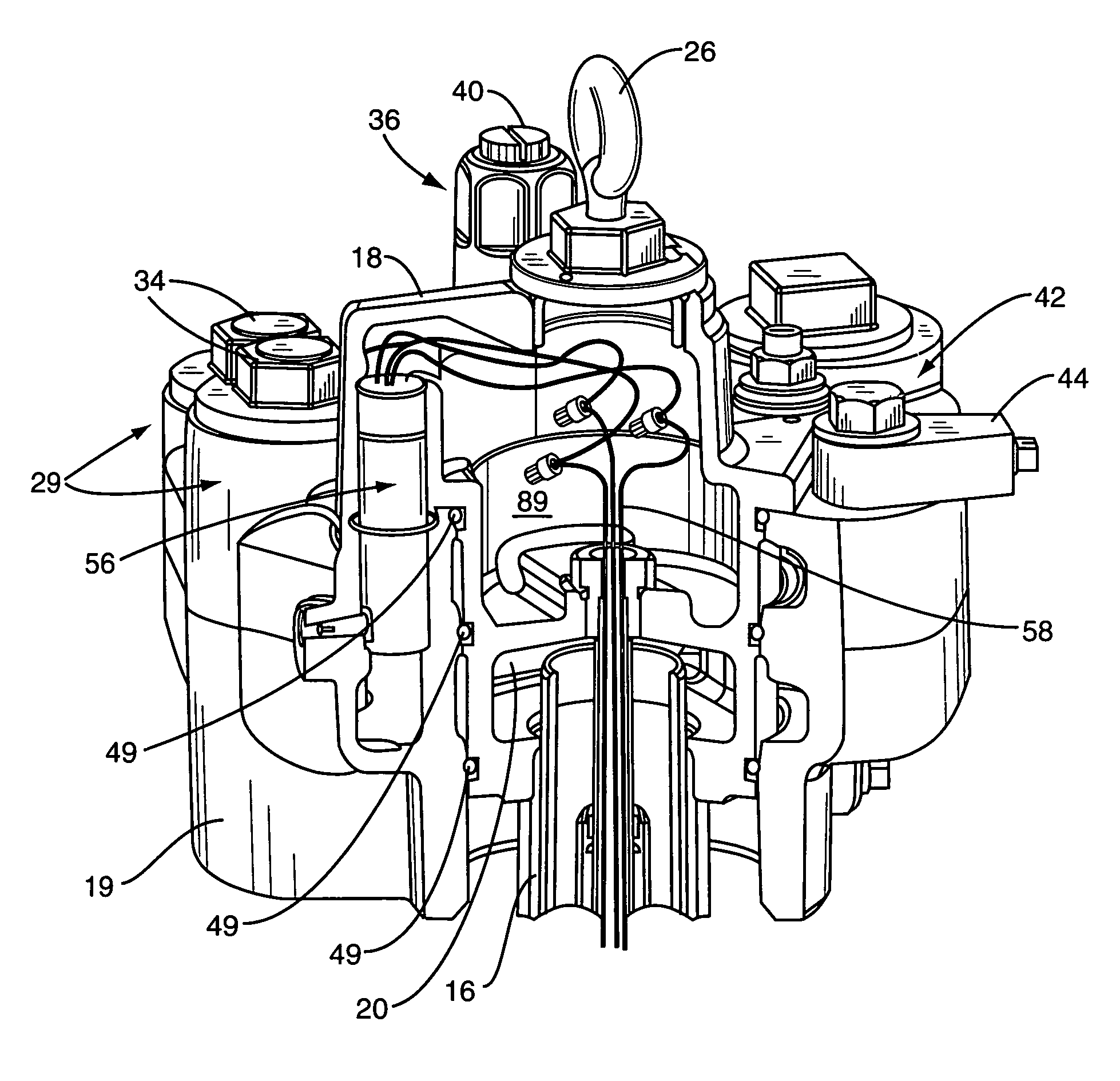 patent us8636482