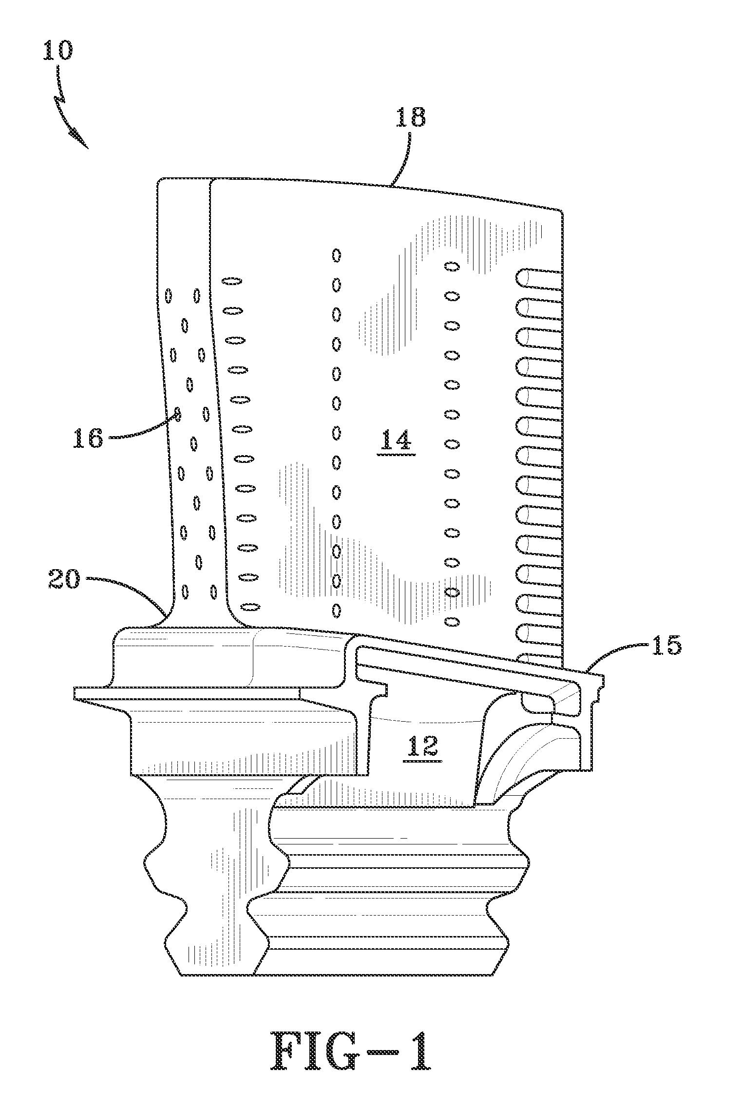 Patent US Method for refurbishing PtAl coating to turbine
