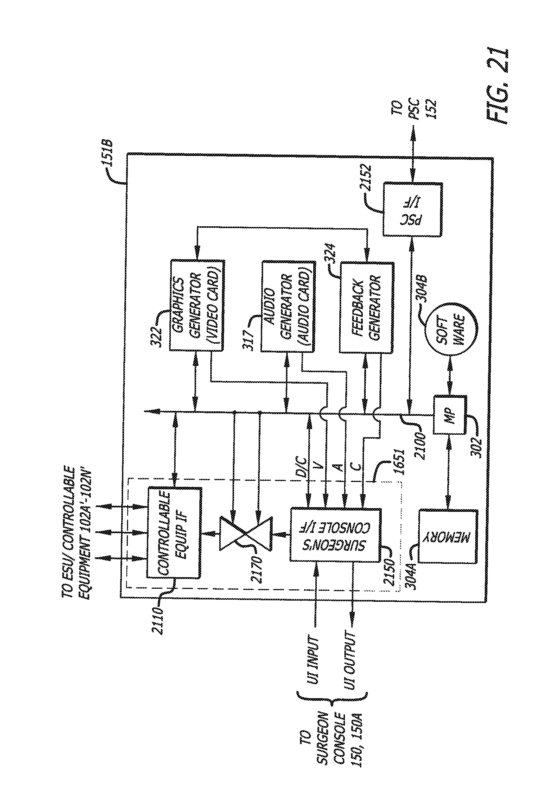 US08638057 20140128 D00031 patent us8638057 selective additional control in a control arrowhead alarms wiring diagram at edmiracle.co