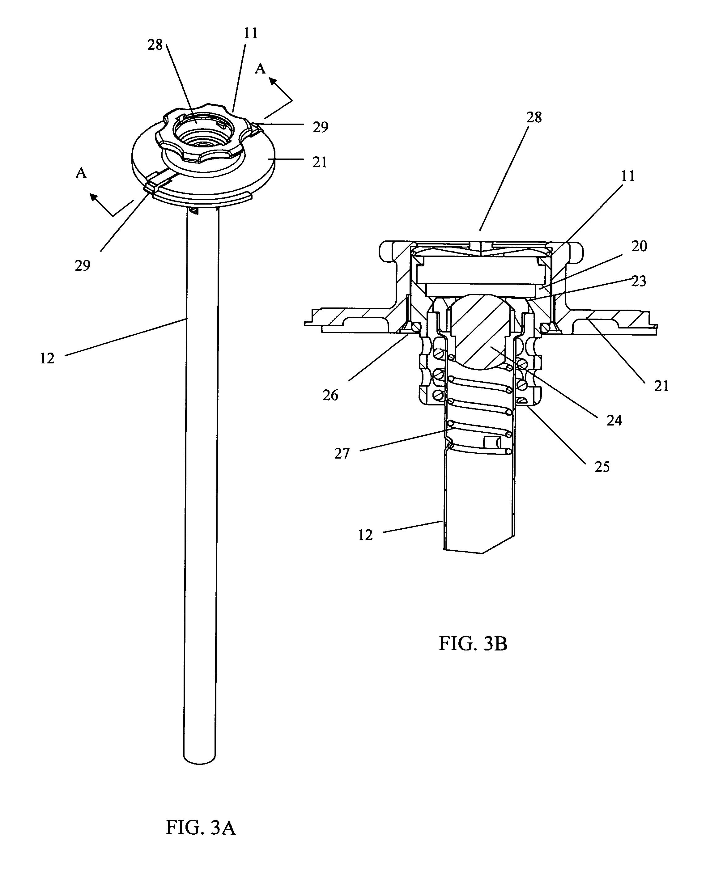 Patent Us8646660 - Reusable Beer Keg