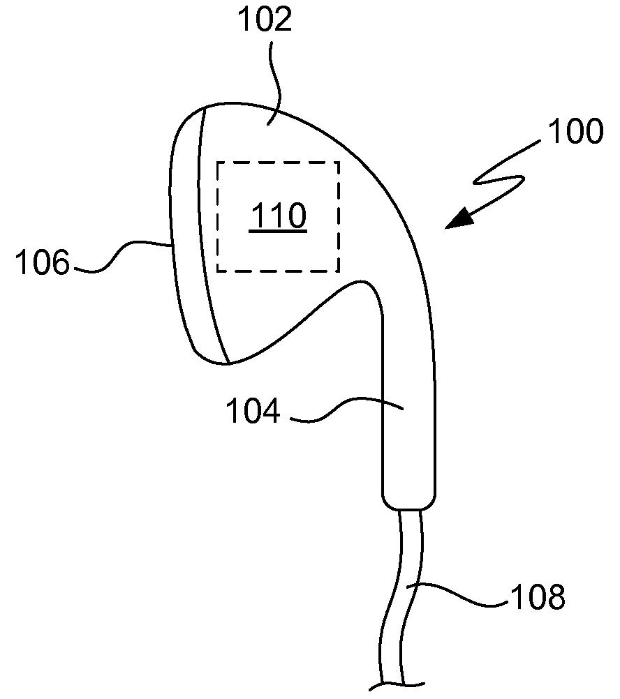 patent us8655004