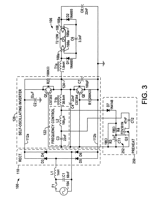 patent us8659233